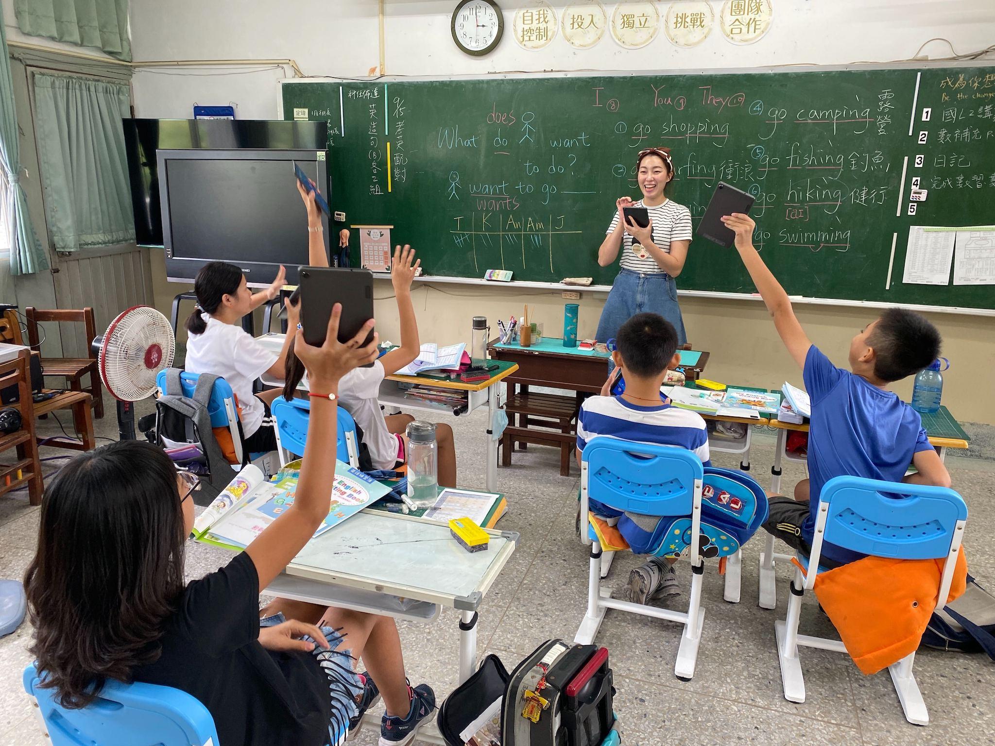 Ford 攜手長期合作夥伴「Teach For Taiwan為台灣而教」教育基金會一起面對這次瀰漫全球的新冠肺炎疫情。