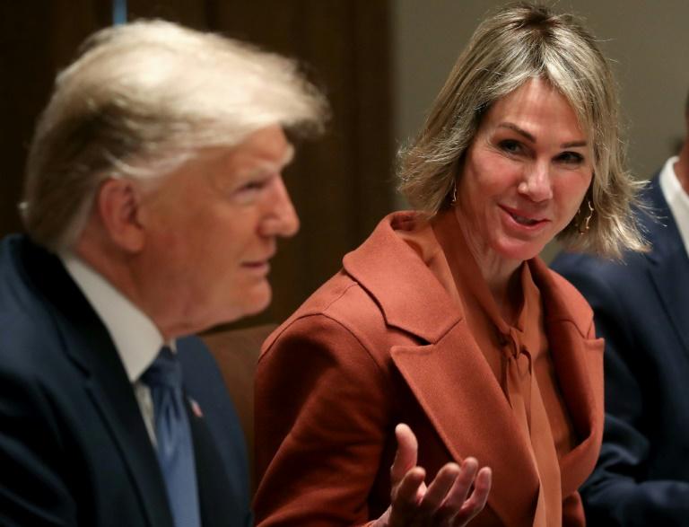 UN set for showdown over US Iran arms embargo push