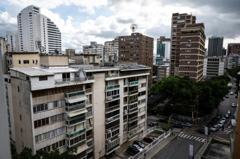 Cash is king in Venezuela property market as loans elude would-be buyers