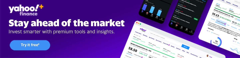 Yahoo Finance Plus