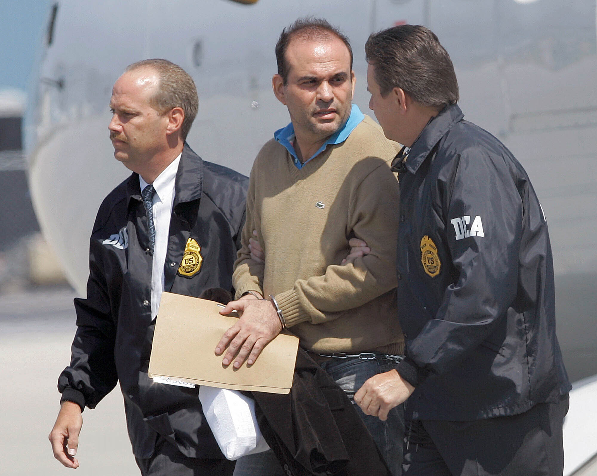 US signals it will deport Colombian warlord to Italy