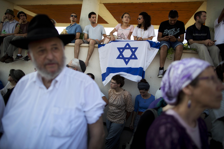 HBO drama looks at killings of teens that ignited Gaza war