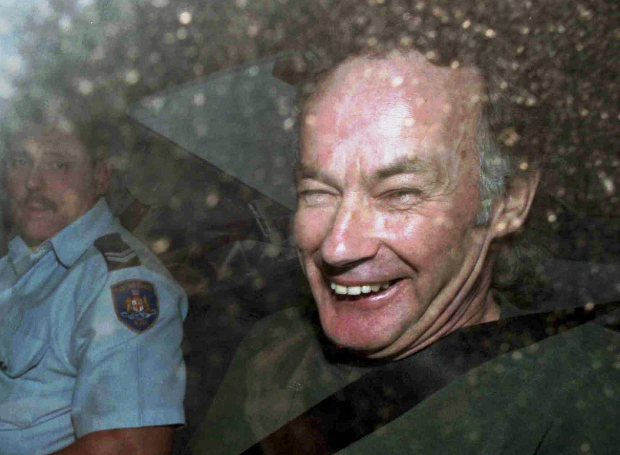 Ivan Milat, who killed backpackers, dies in Australia prison