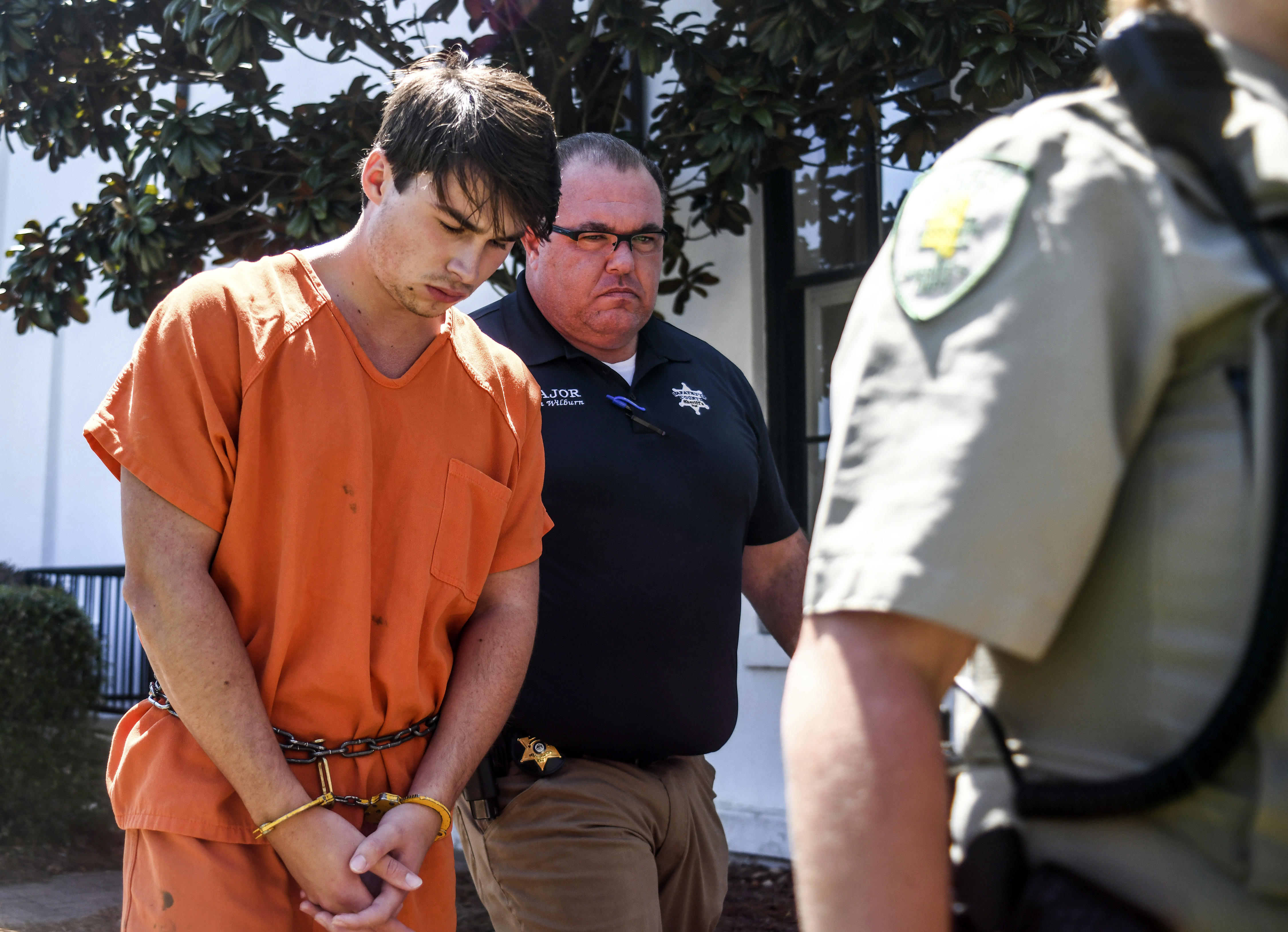 University of Mississippi student charged in womans death