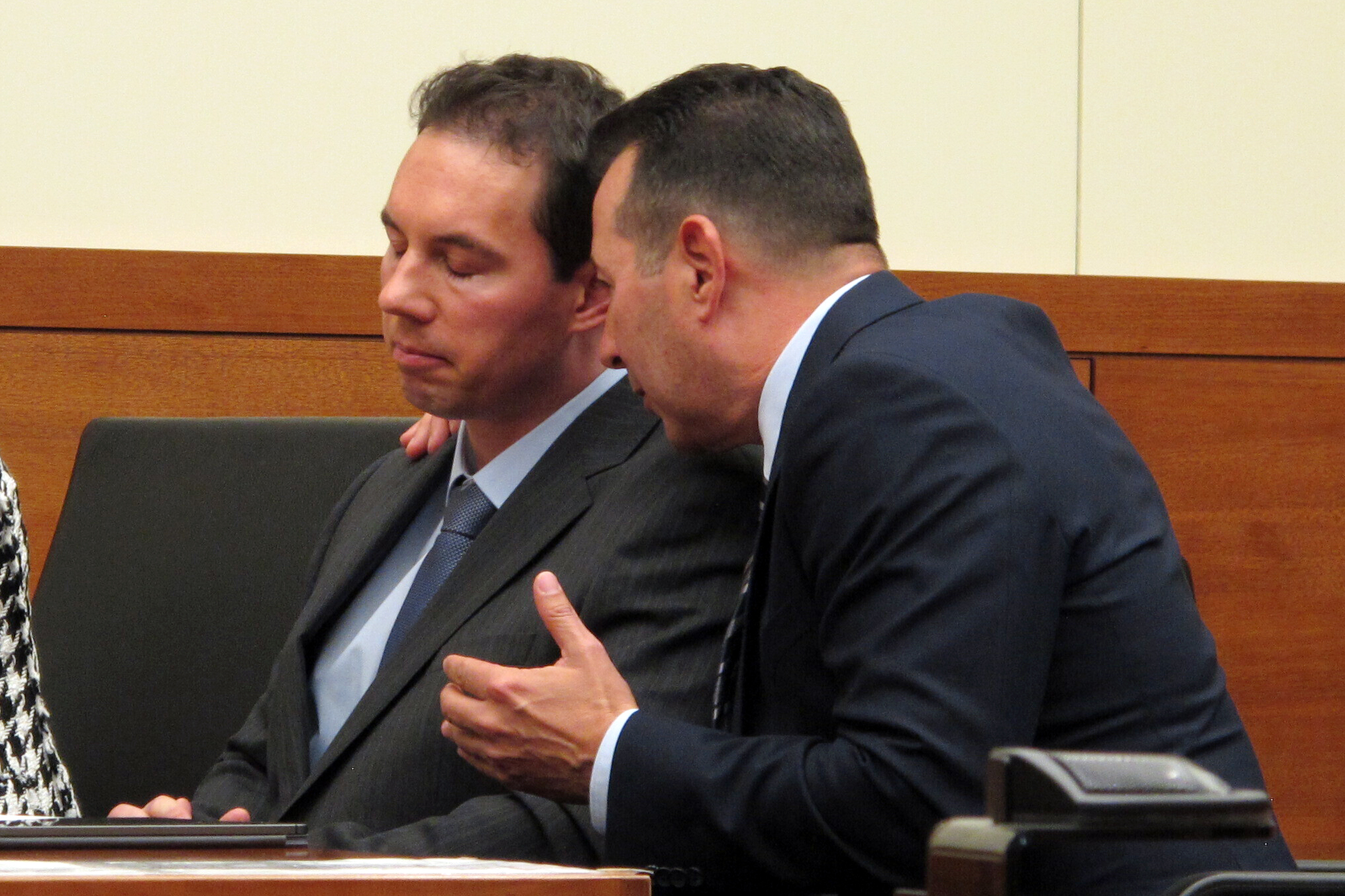 Doctor in murder case gets 2 new lawyers, June trial date