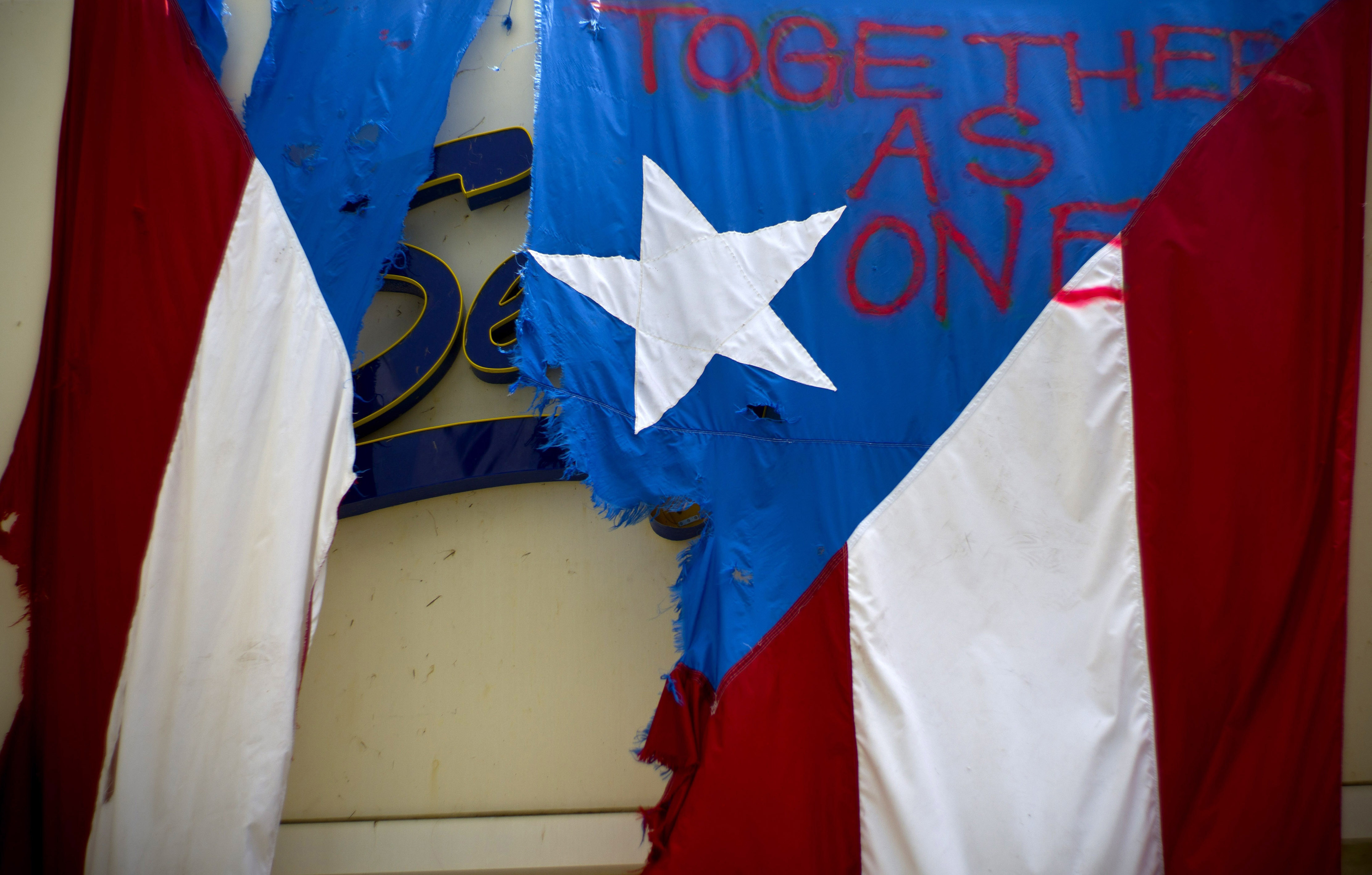 Federal board files plan to reduce Puerto Rico debt by 60%