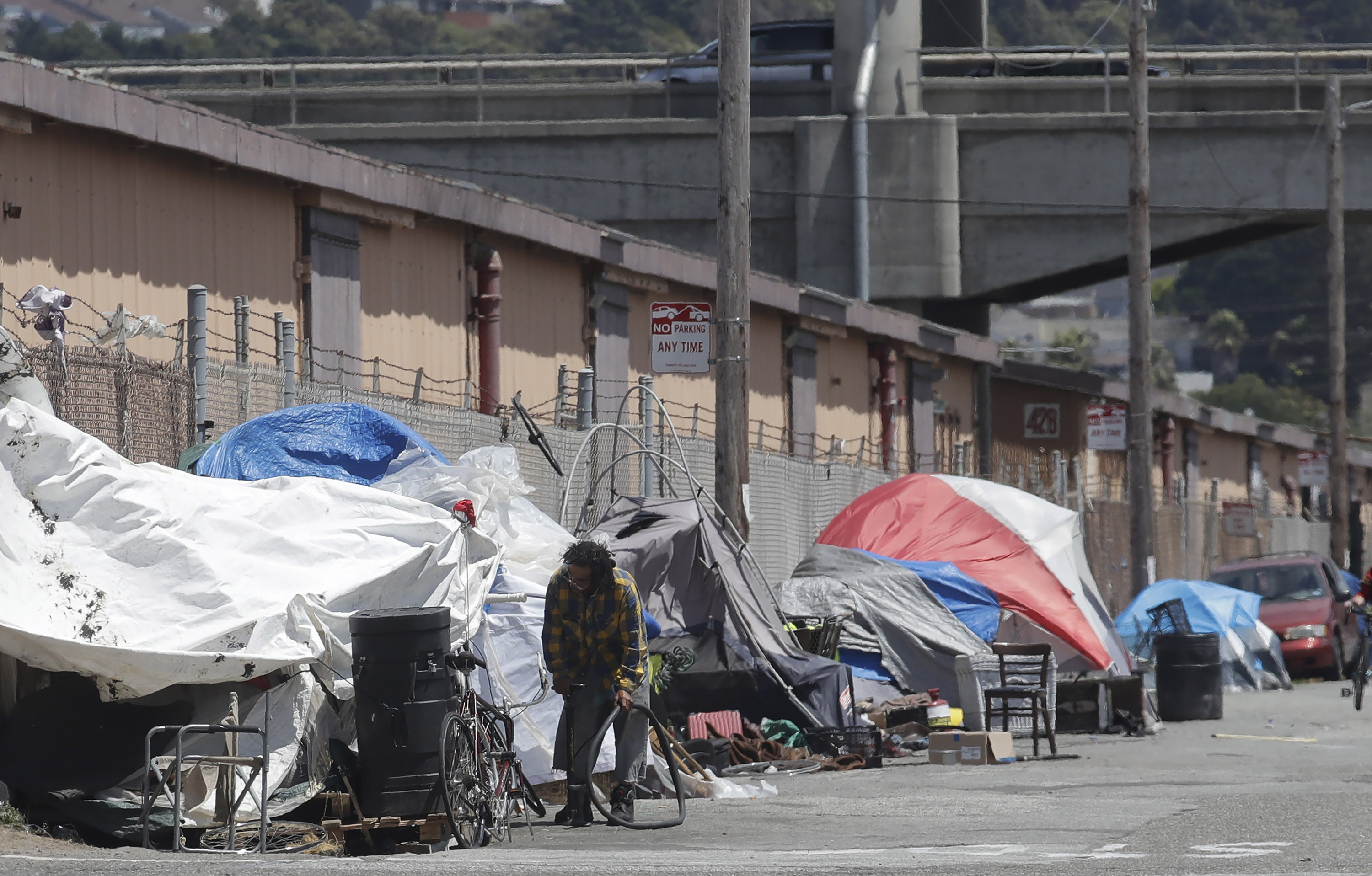 New San Francisco campaign aims to house 1,100 homeless