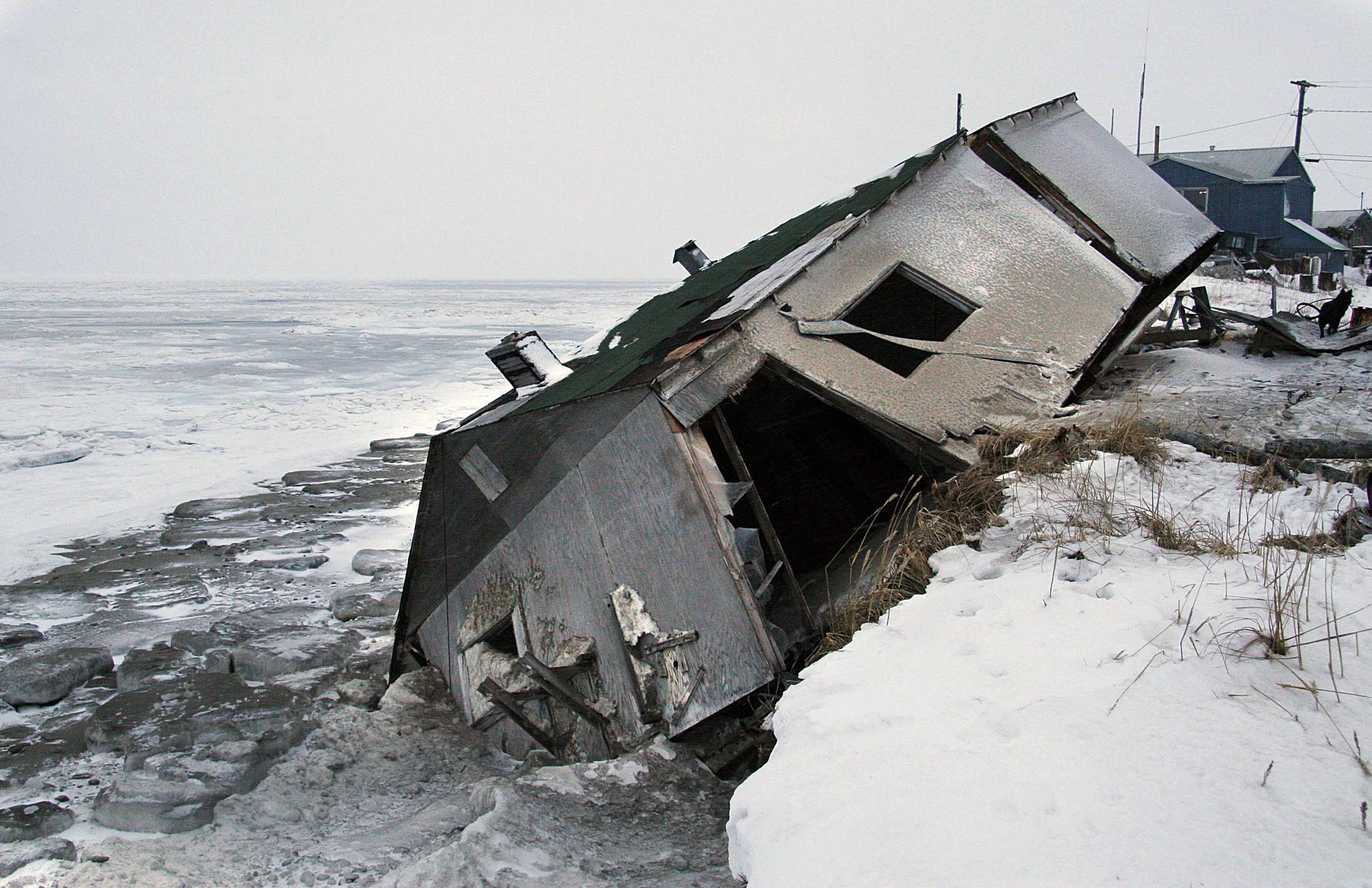 Alaska Supreme Court to hear youths climate change lawsuit