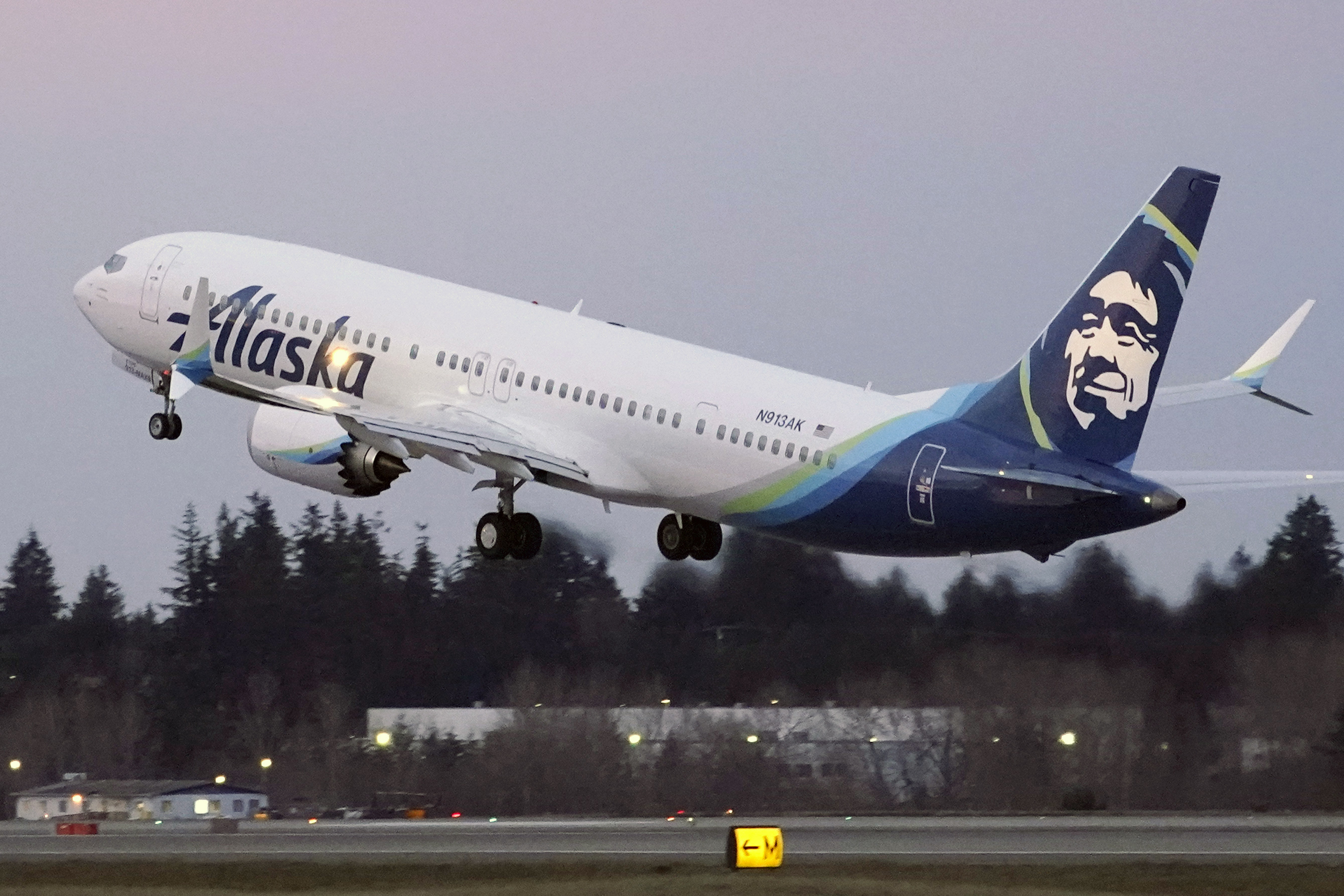 COSMO  Former Boeing pilot involved in Max testing indicted
