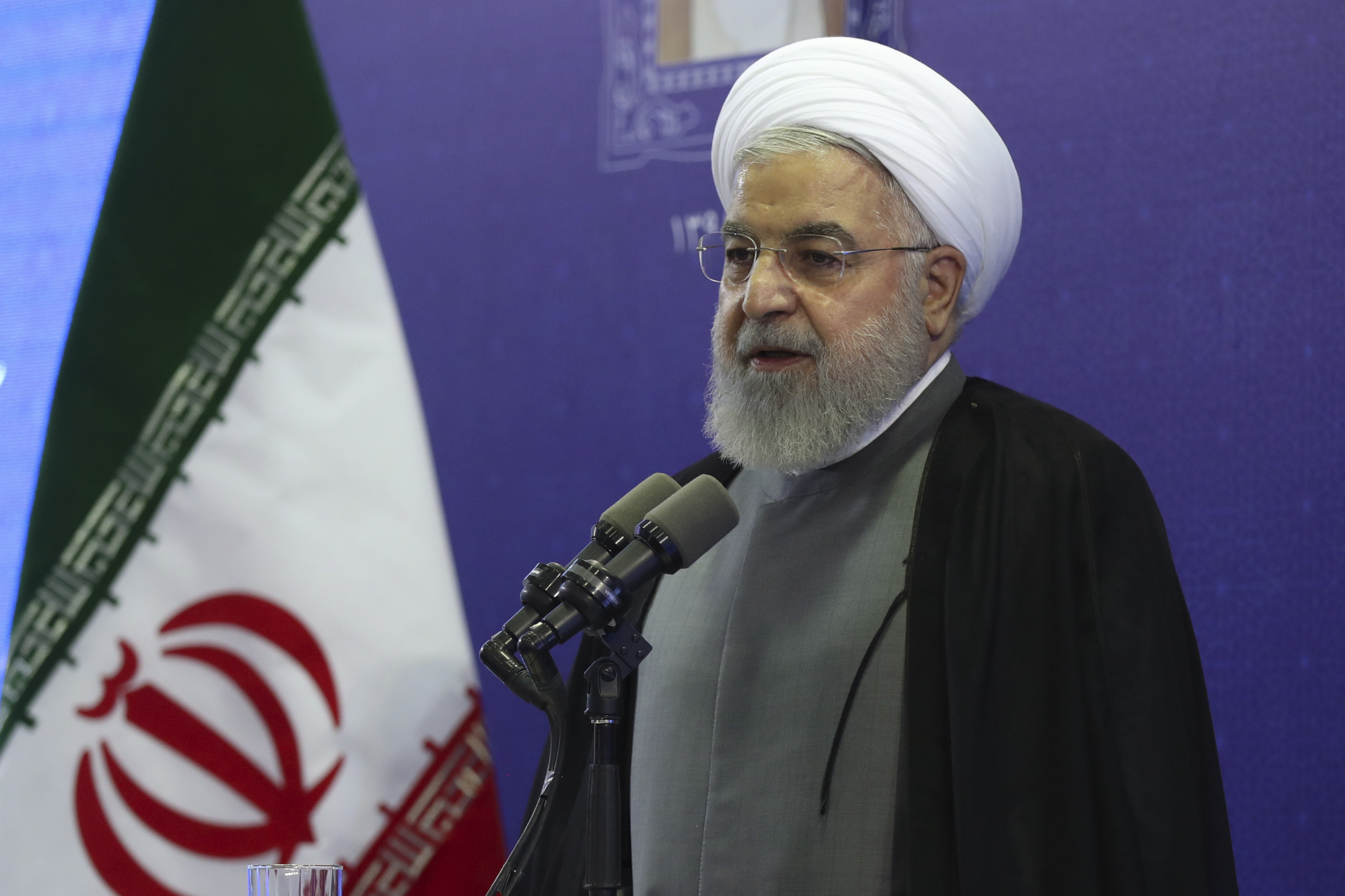 Report: Iran seizes tanker carrying smuggled fuel in Gulf