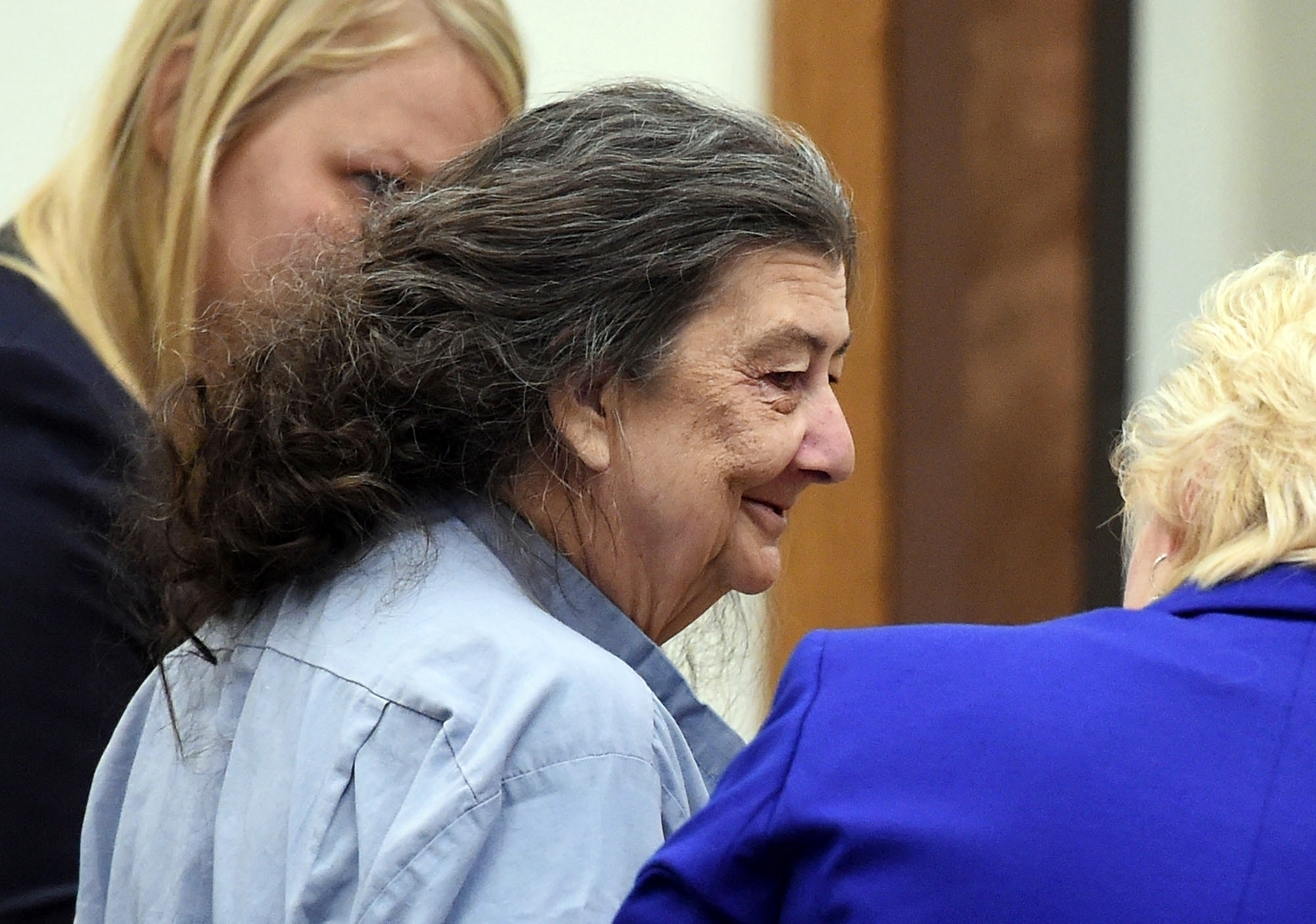 Woman cleared of murder after 35 years in prison gets $3M