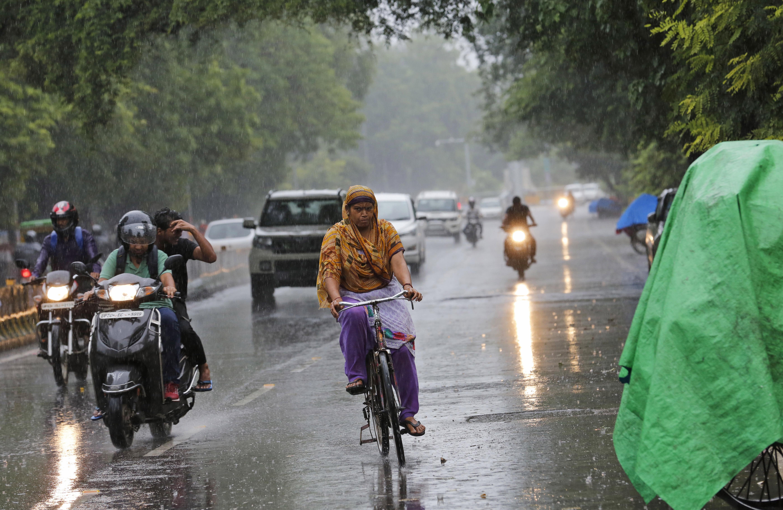 Lightning storm kills 39 in eastern India