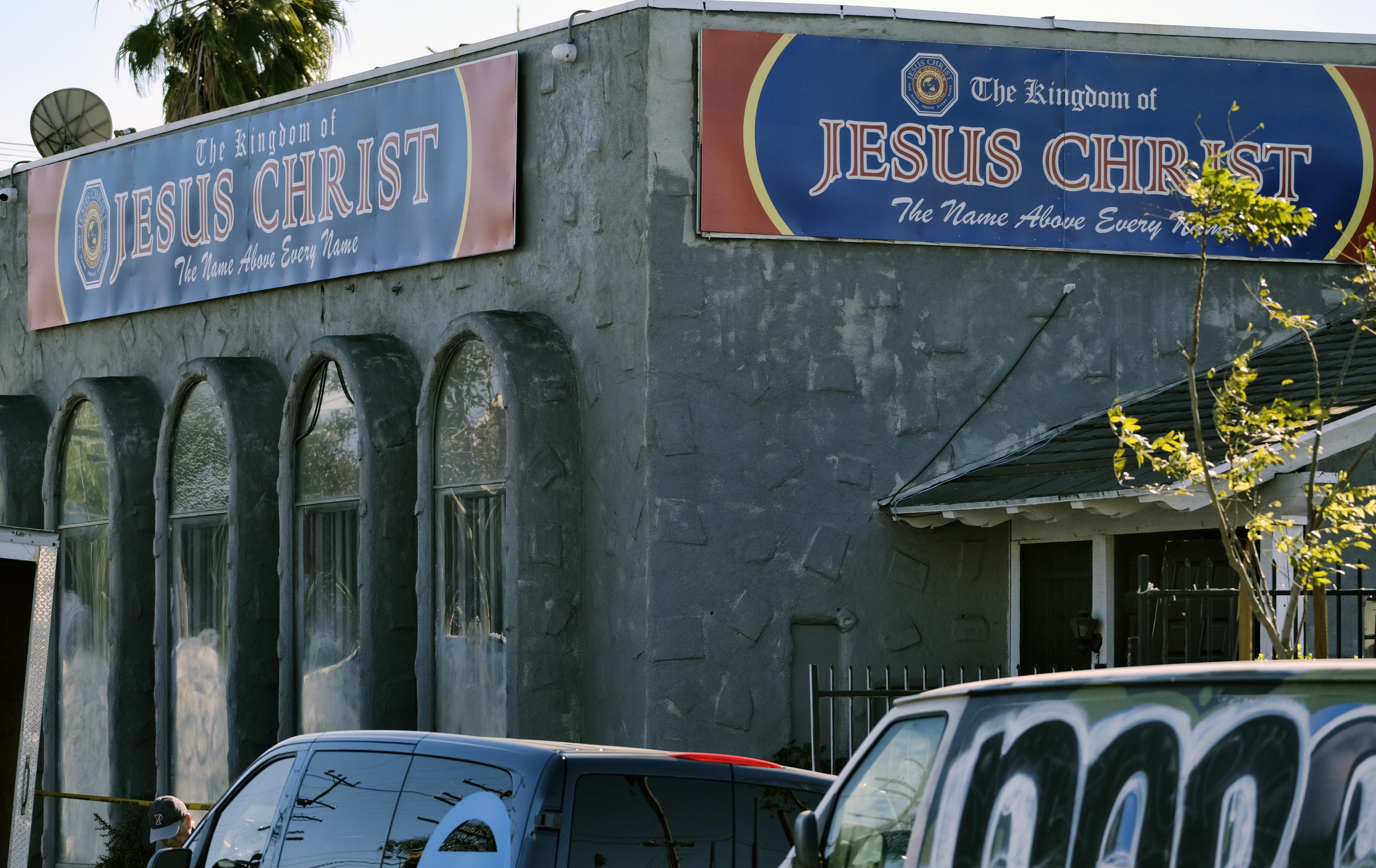 Philippine church denies FBI allegations, to fight in court