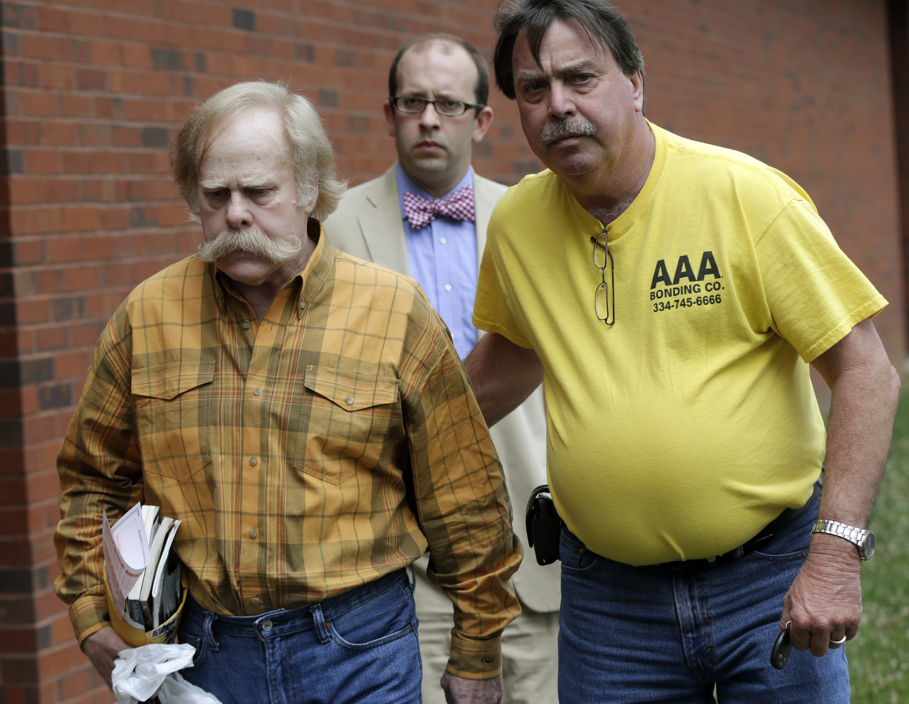 Auburn tree poisoner fails to appear in court for hearing