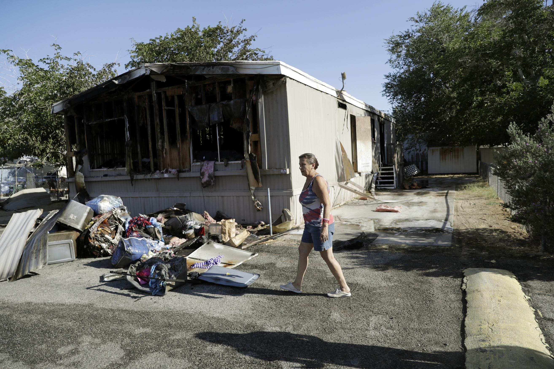 California governor says earthquakes are a wakeup call
