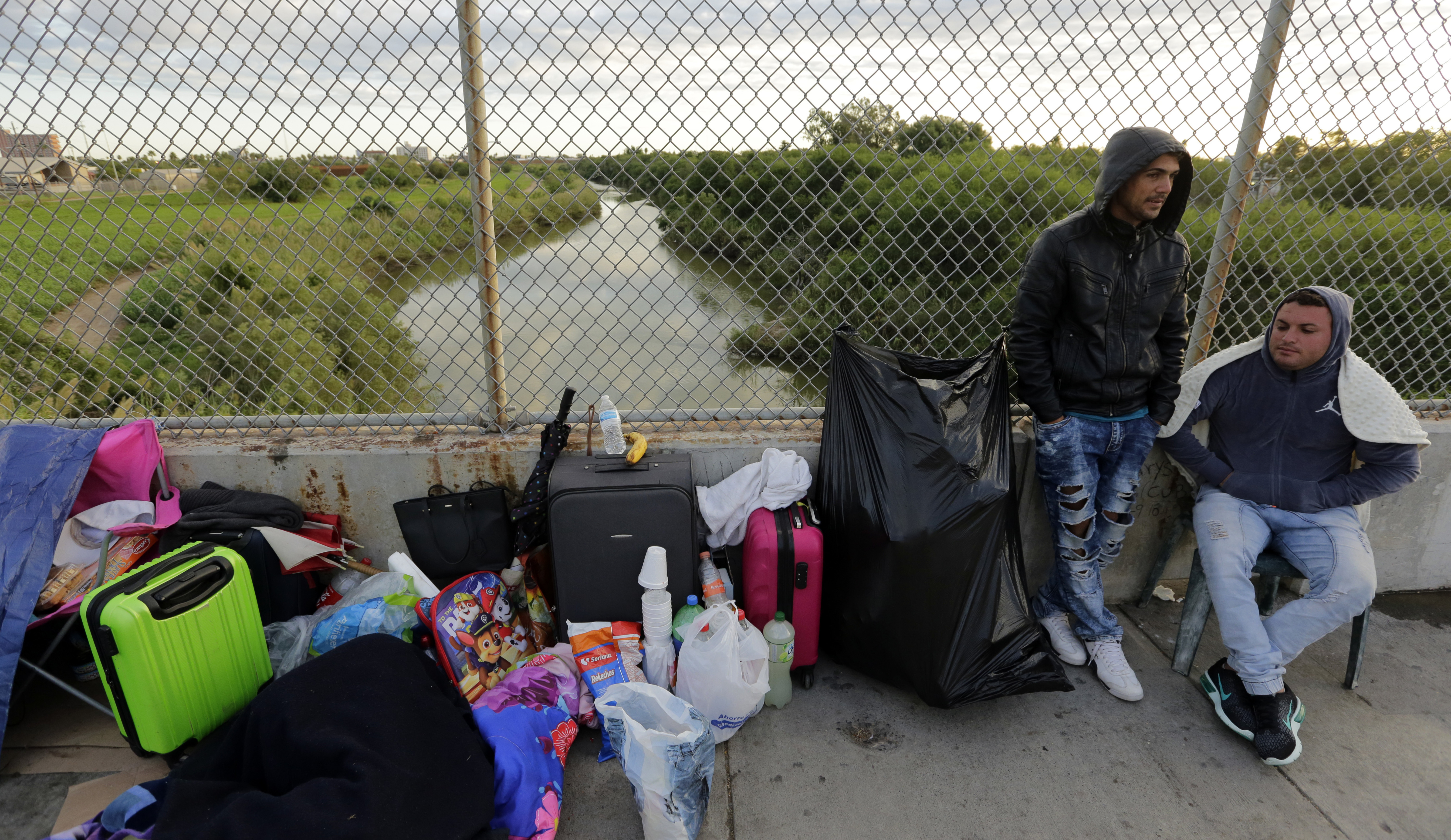 US to send asylum seekers back to dangerous part of Mexico