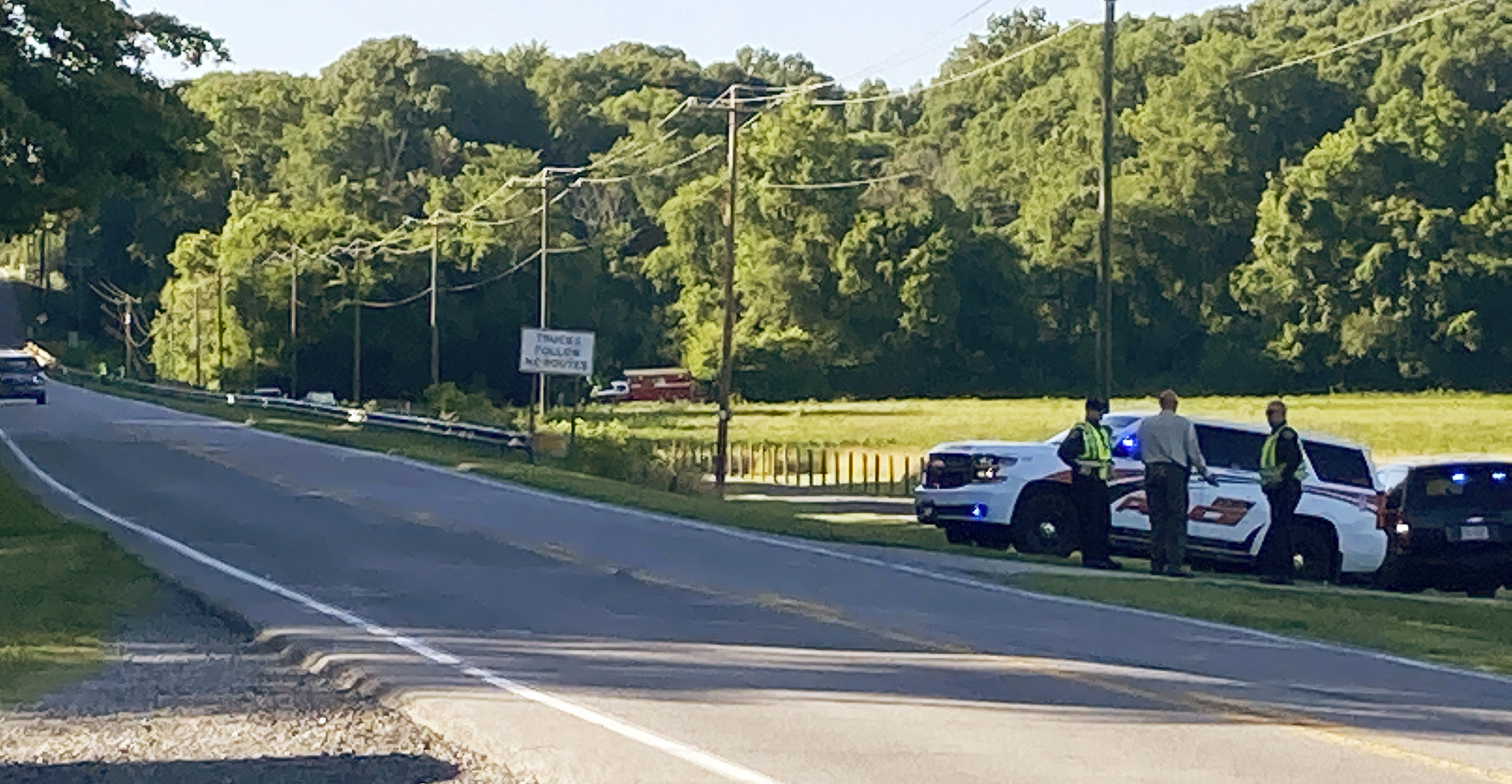 Body of fourth tuber has been found in North Carolina river