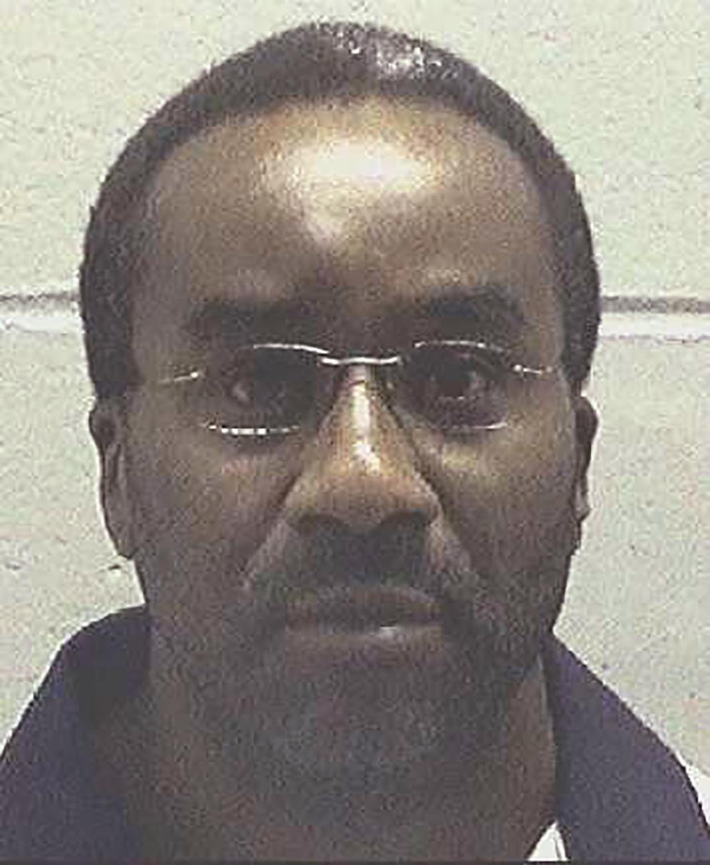 Georgia Supreme Court temporarily halts mans execution