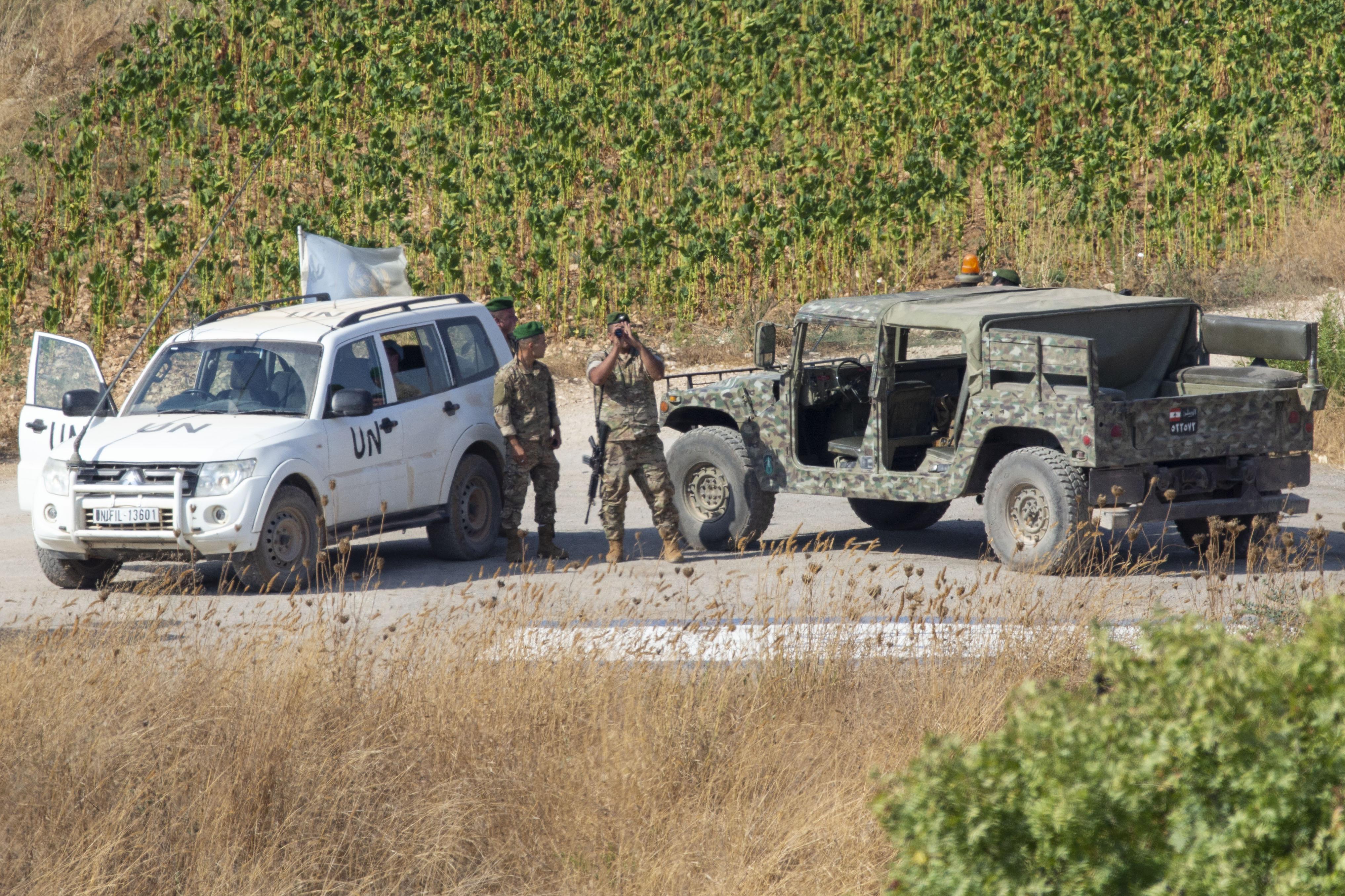 Israel: Iran, Hezbollah intensifying missile efforts