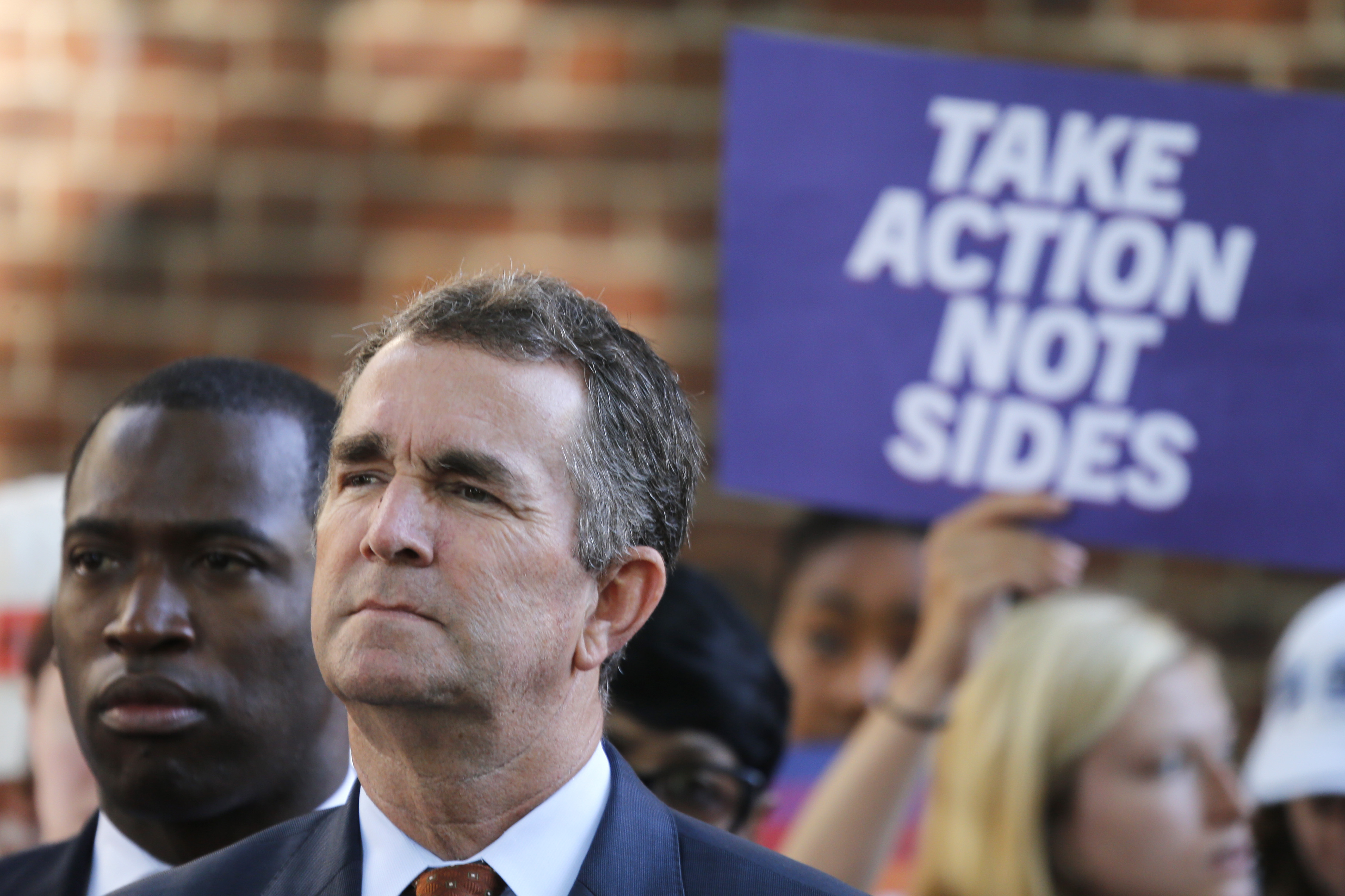 Blackface scandal dampens Virginia governors fundraising