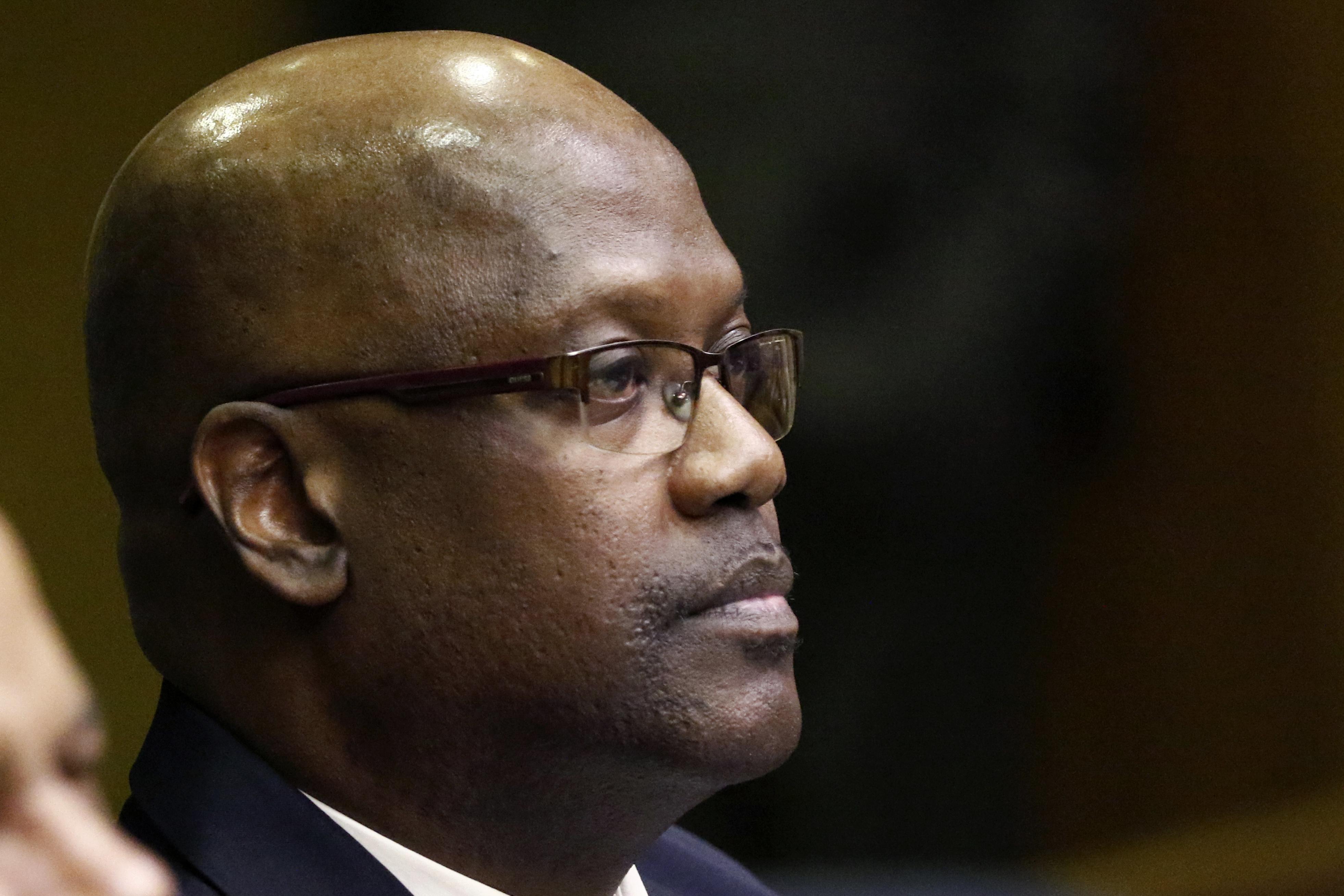 Mississippi DA leaves murder case after multiple trials