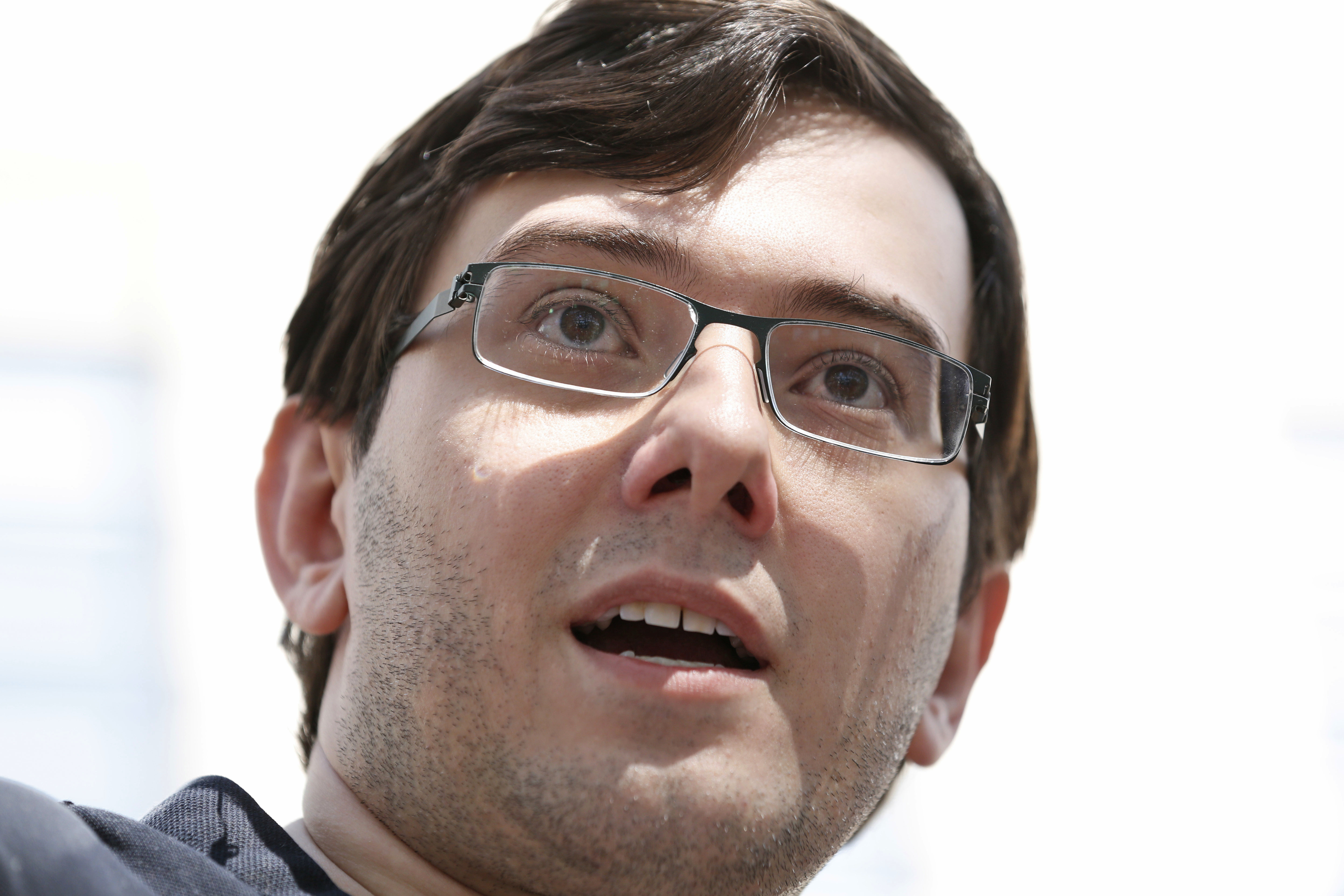 NY, feds sue Pharma Bro for scheme to keep drug price up
