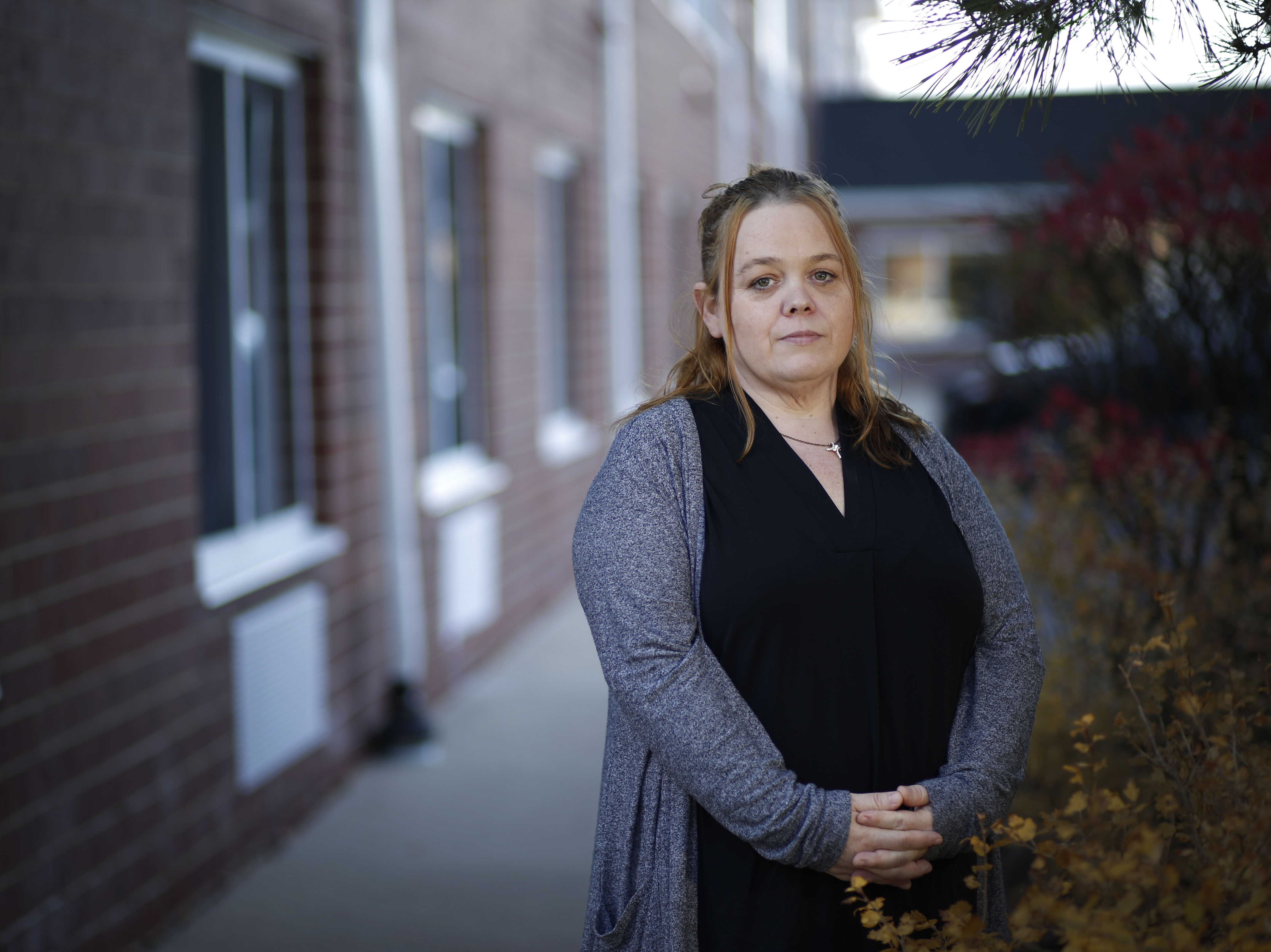 Kenosha shooters mother tries to deflect blame from her son