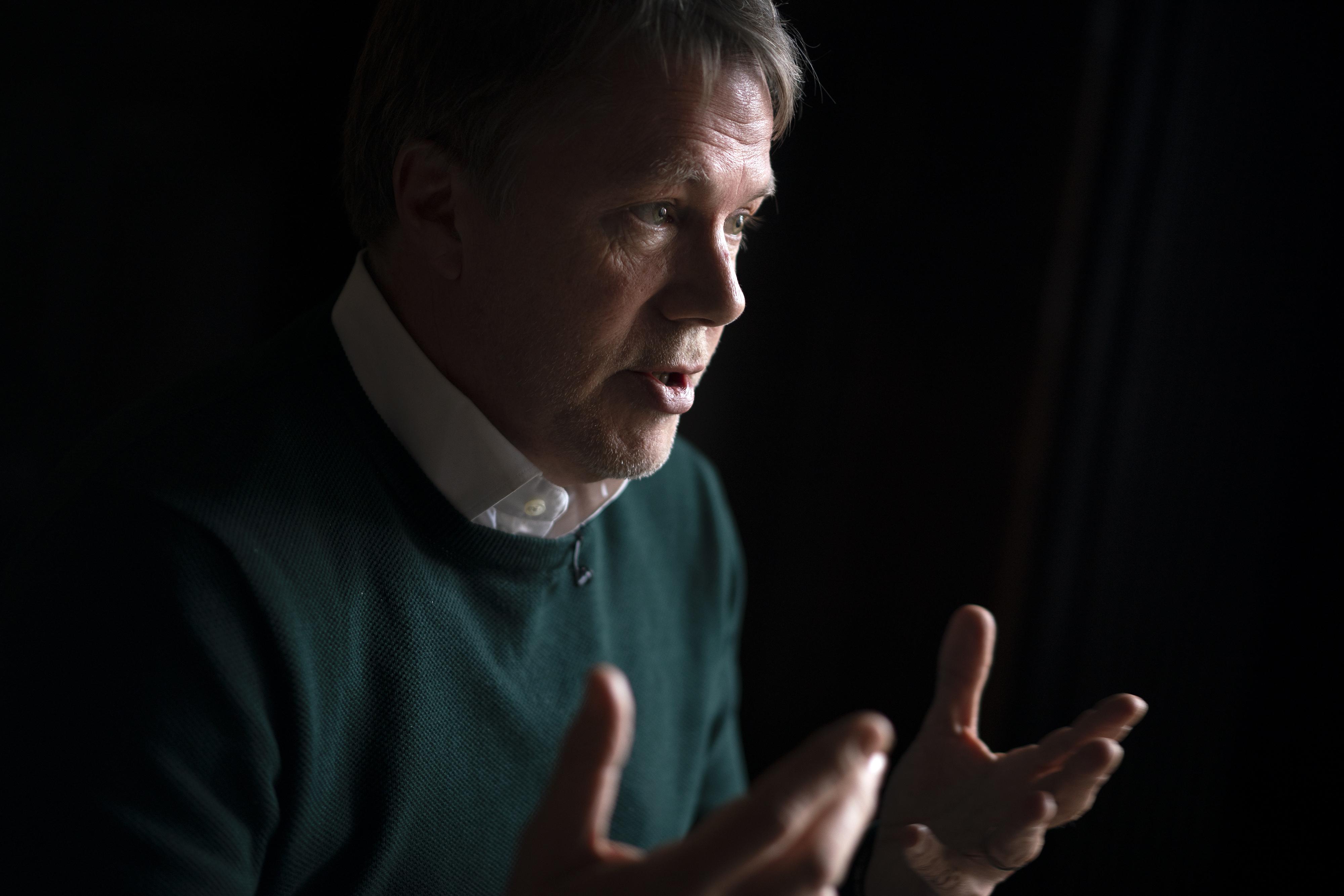 Netflix show returns late Argentine prosecutor to spotlight