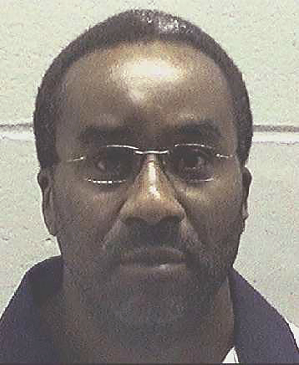 Georgia high court declines to hear appeal or halt execution