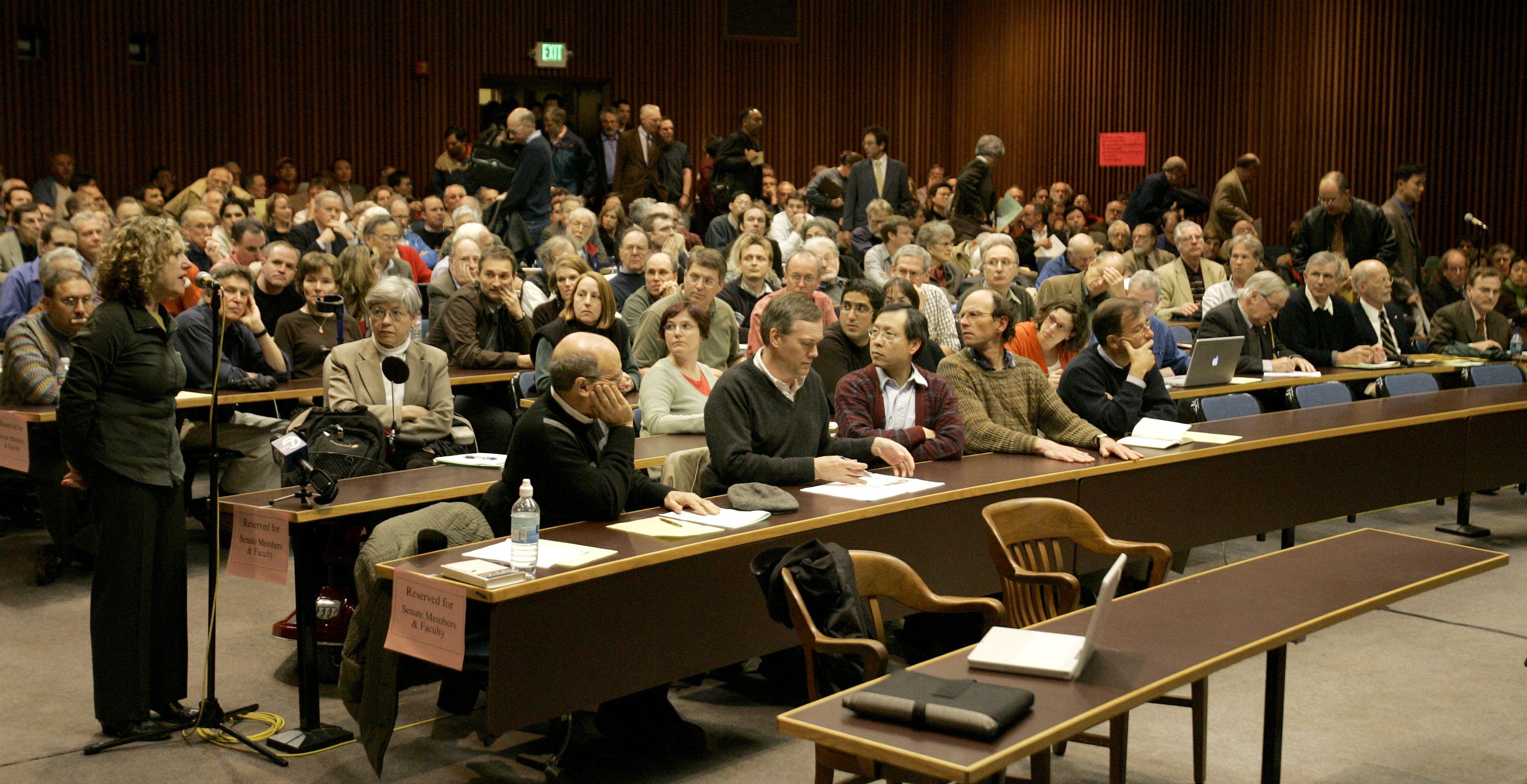 UC Berkeley Law School strips itself of racist namesake