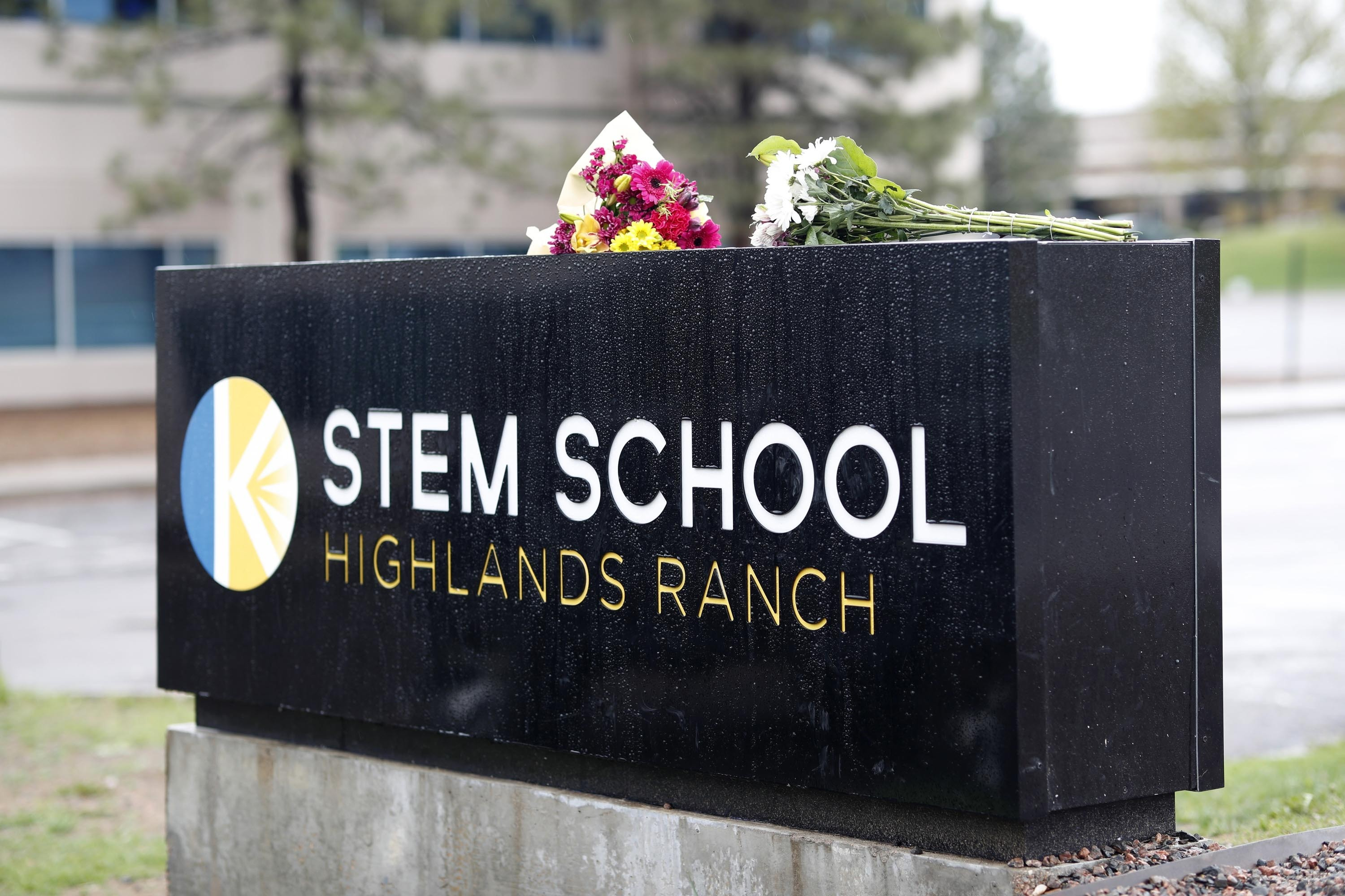 Charter renewed for Colorado school where shooting happened