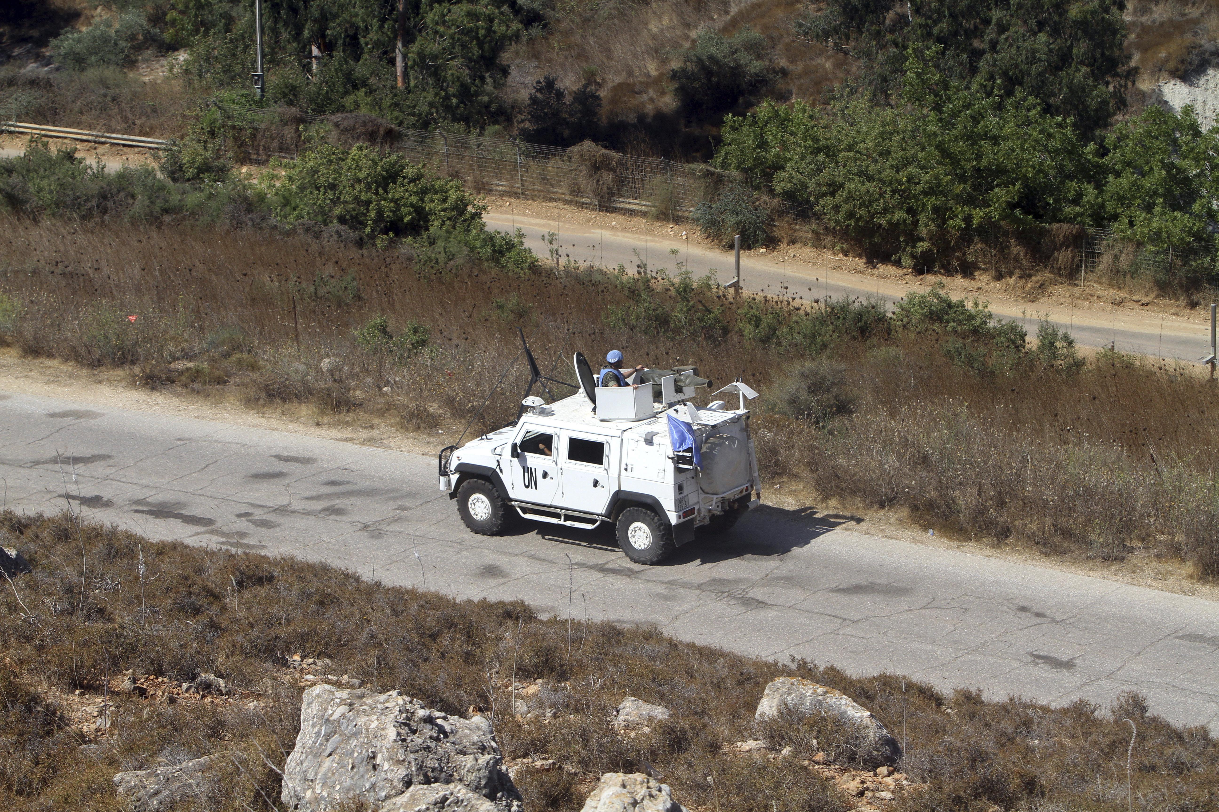 Lebanon: Israeli air force hits Palestinian base in Lebanon