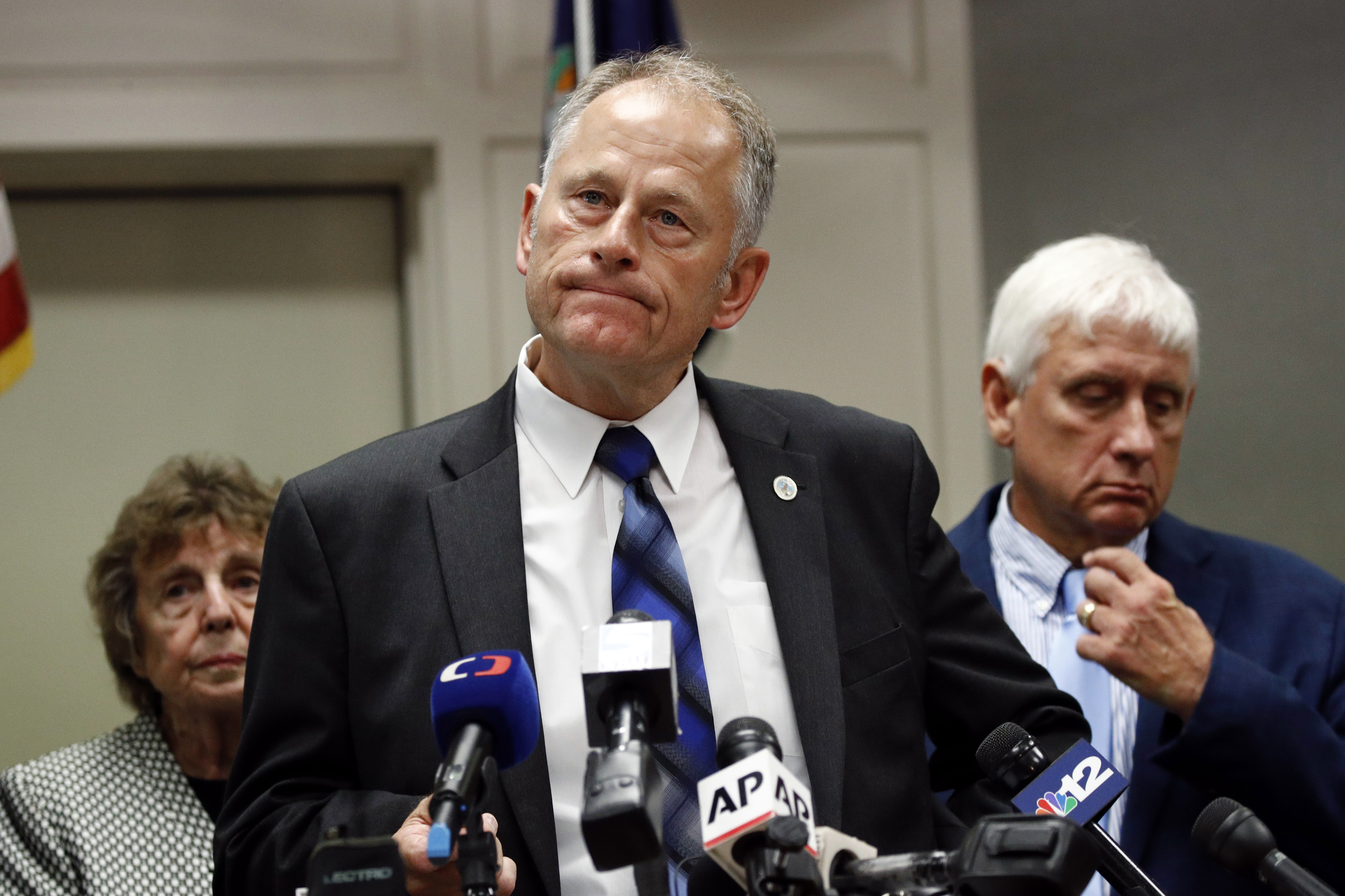 Virginia Beach official resigns over mass shooting response