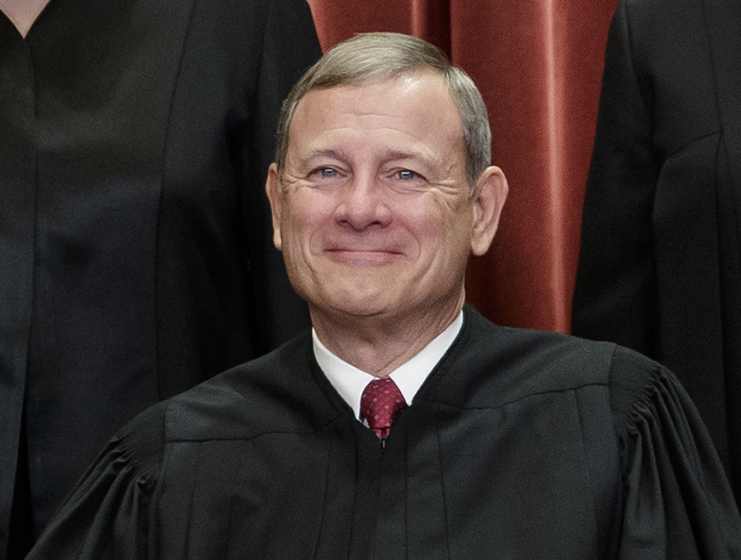 Roberts will tap his inner umpire in impeachment trial
