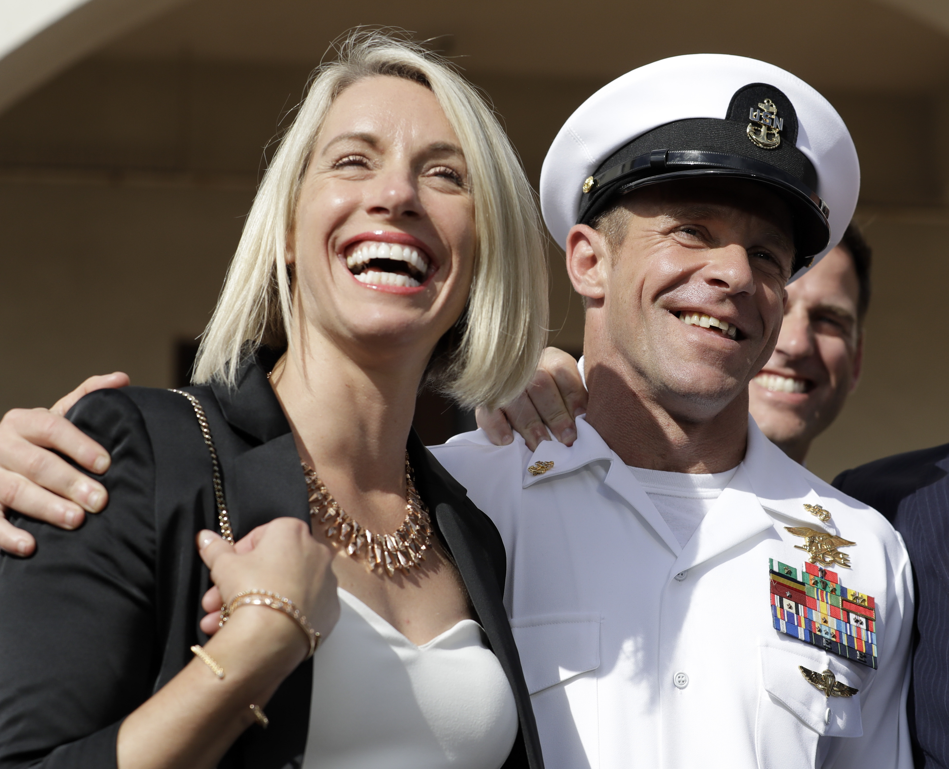War crimes court-martial ends with Navy SEAL walking free