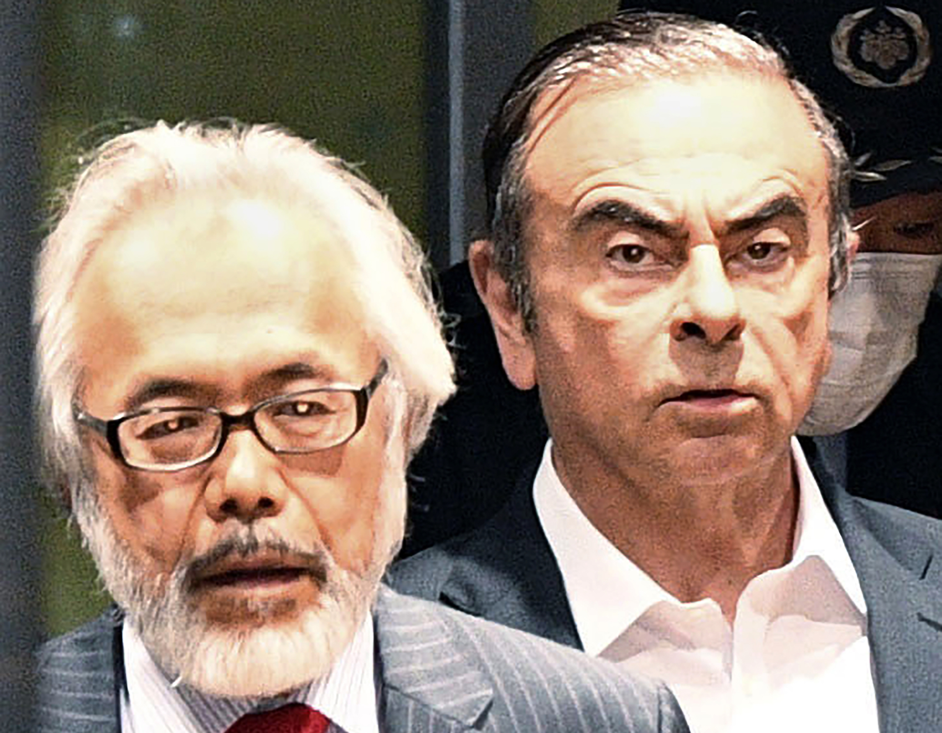 Ghosn lawyer outraged by Japans justice system and escape