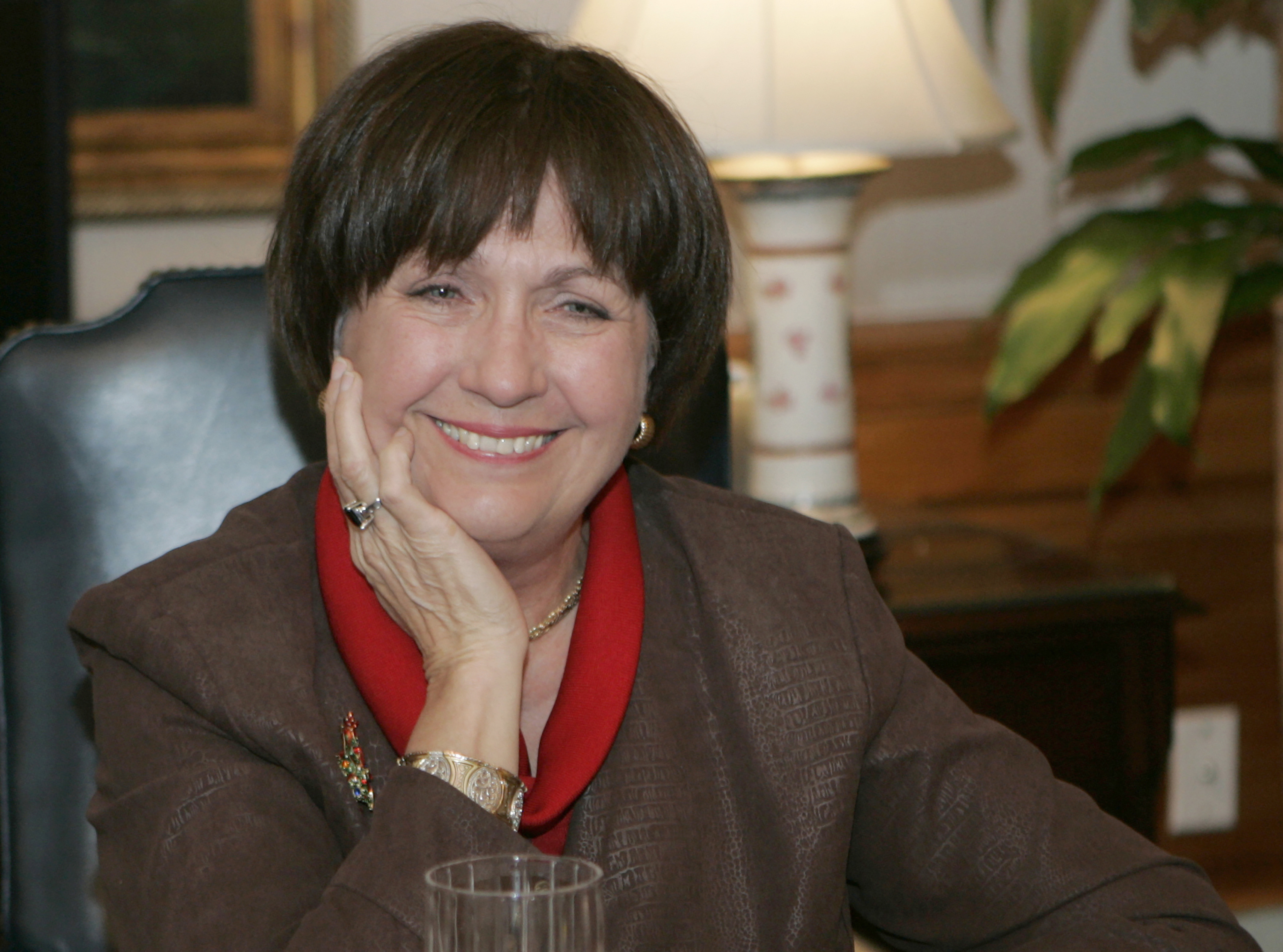 Kathleen Blanco, Louisianas governor during Katrina, dies