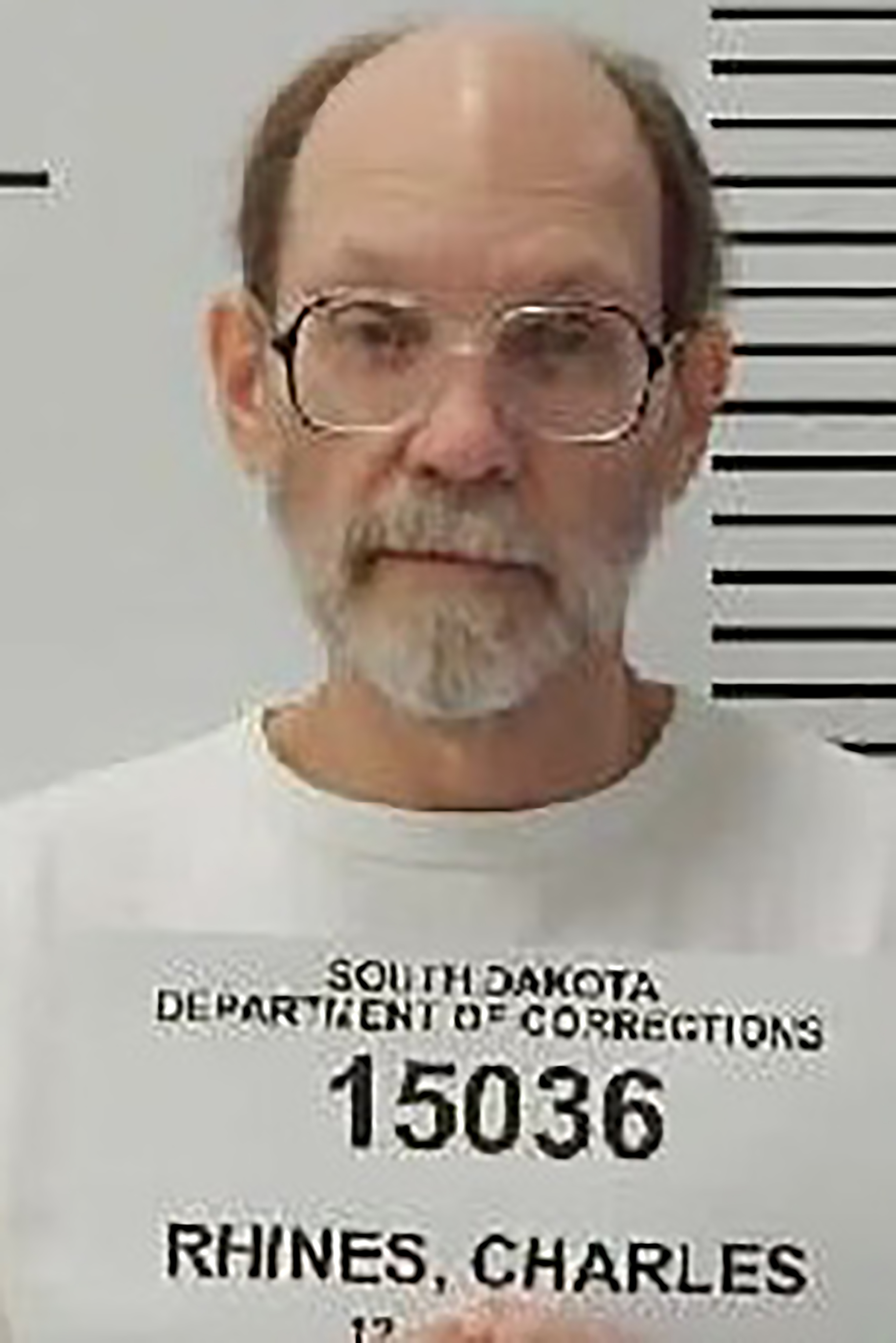 South Dakota asks court to let execution proceed