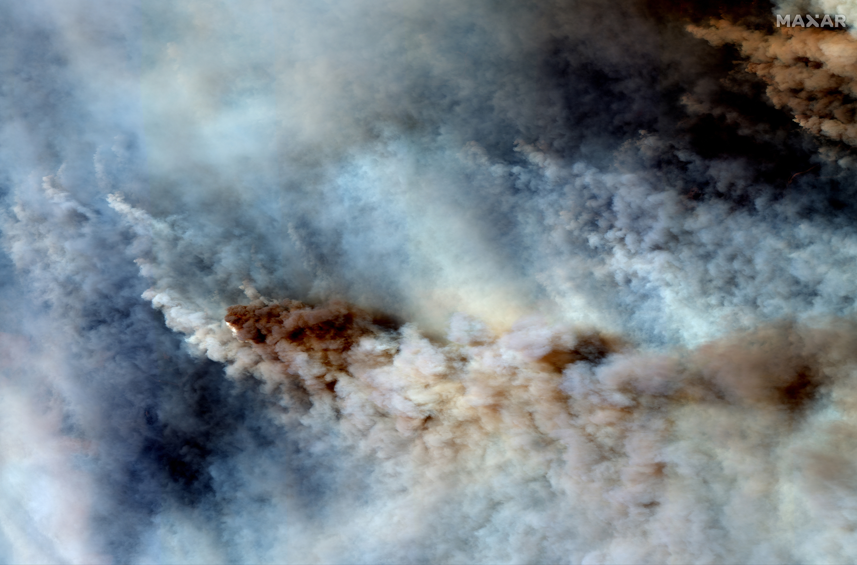 Cooler weather brings respite in Australian wildfire crisis