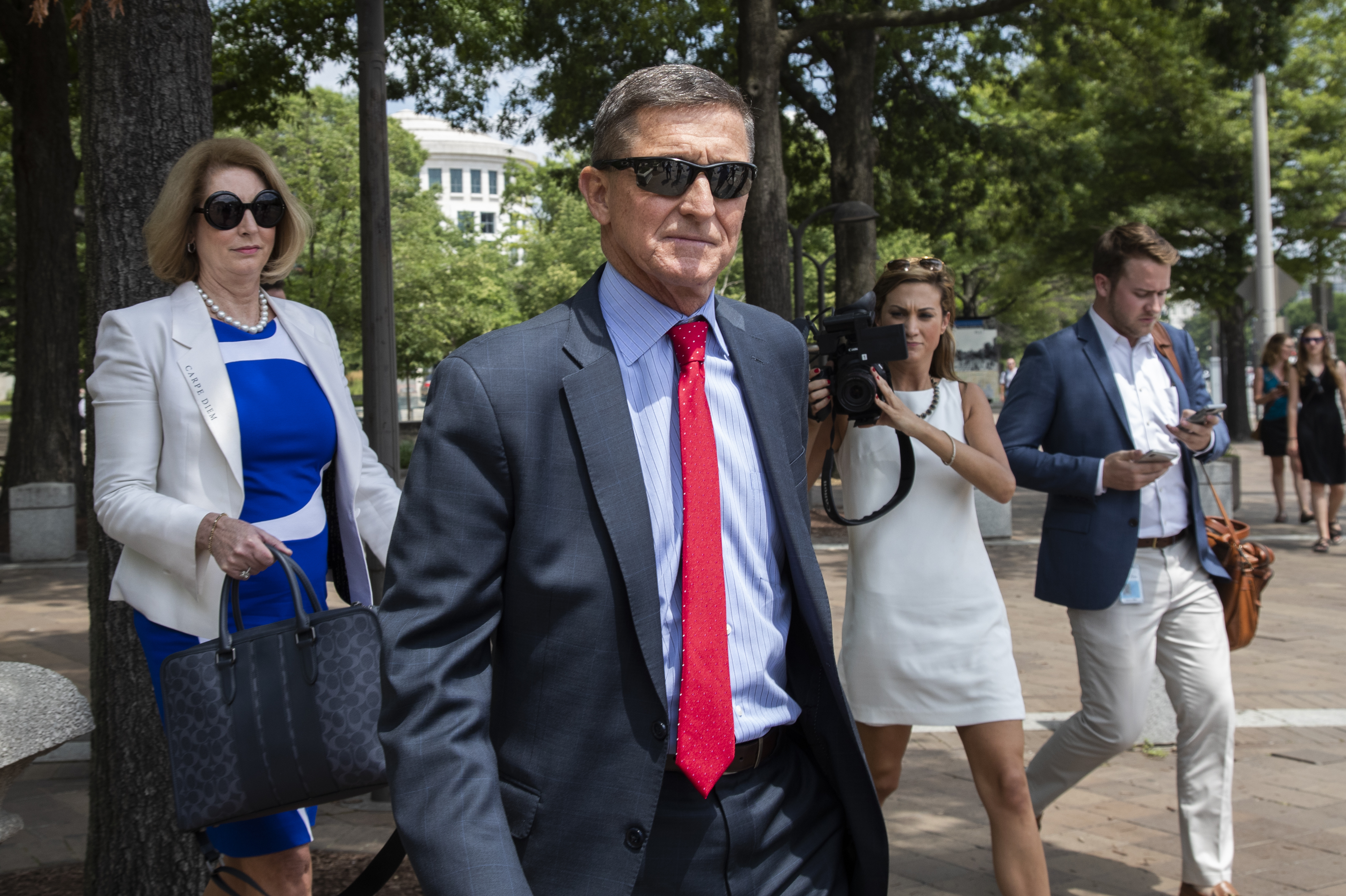 Feds not ready to take sentencing position in Flynn case