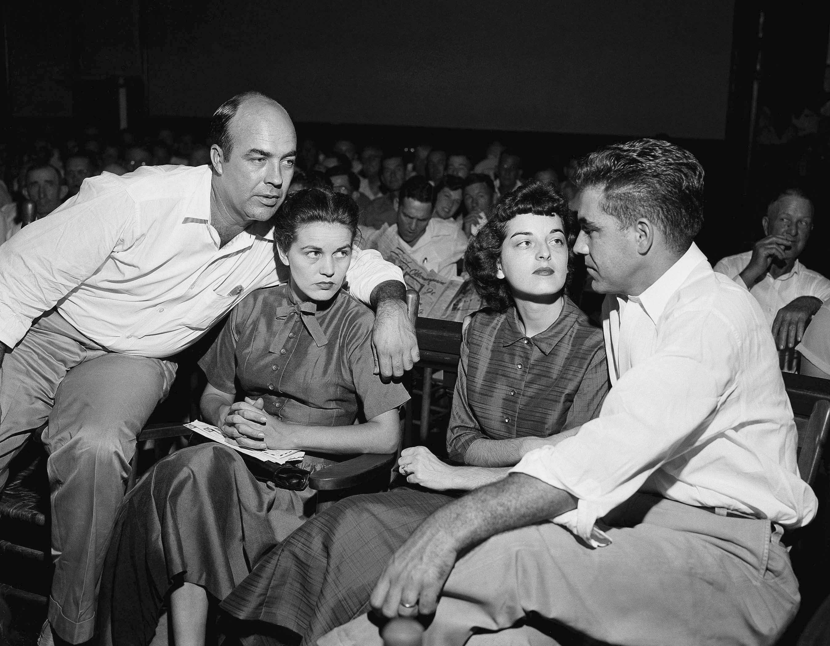 Emmett Till cousin on inquiry: What is the holdup?