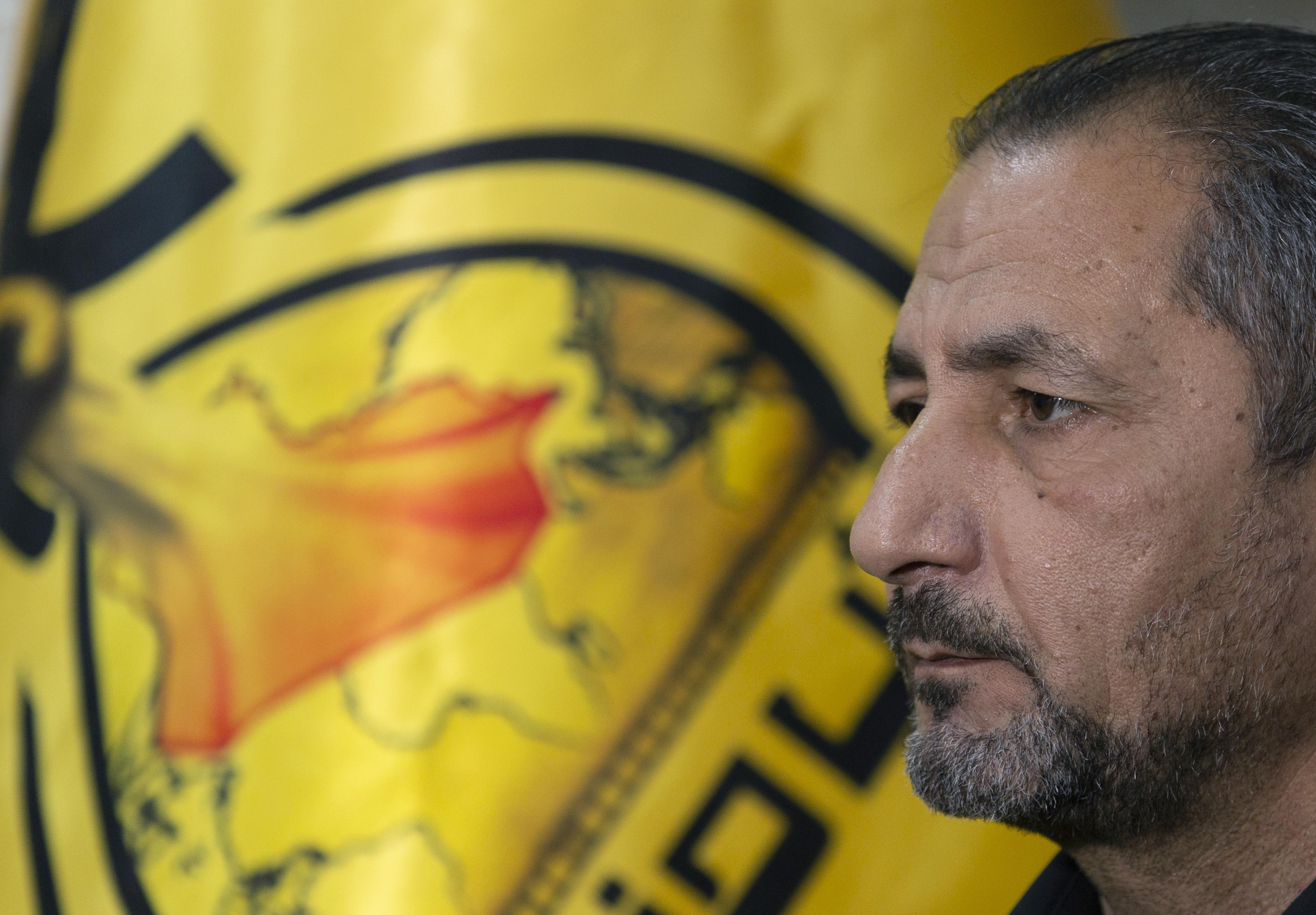 AP Explains: Who are Iraqs Iran-backed militias?