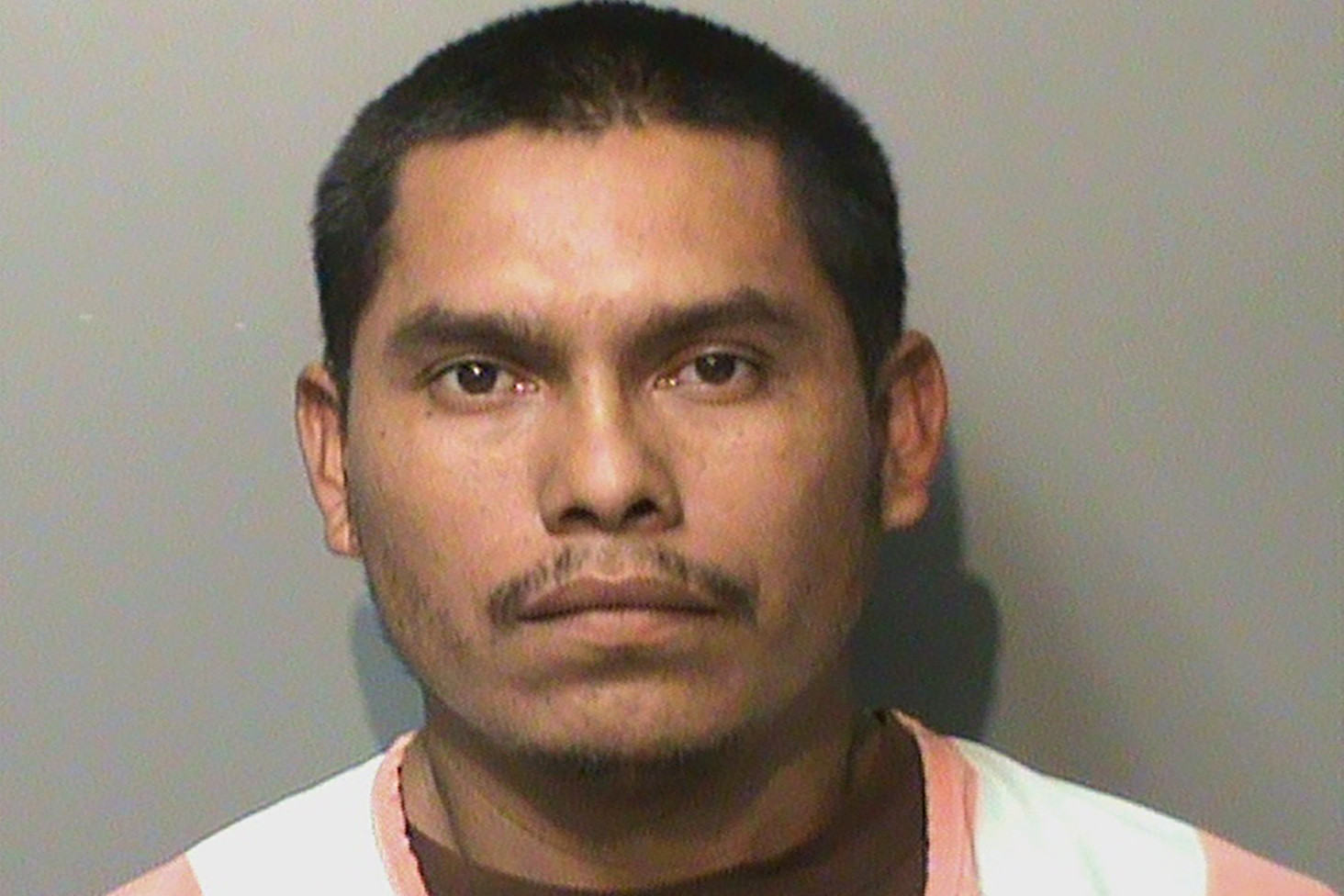 Feds: Man charged with killing 3 had been deported twice