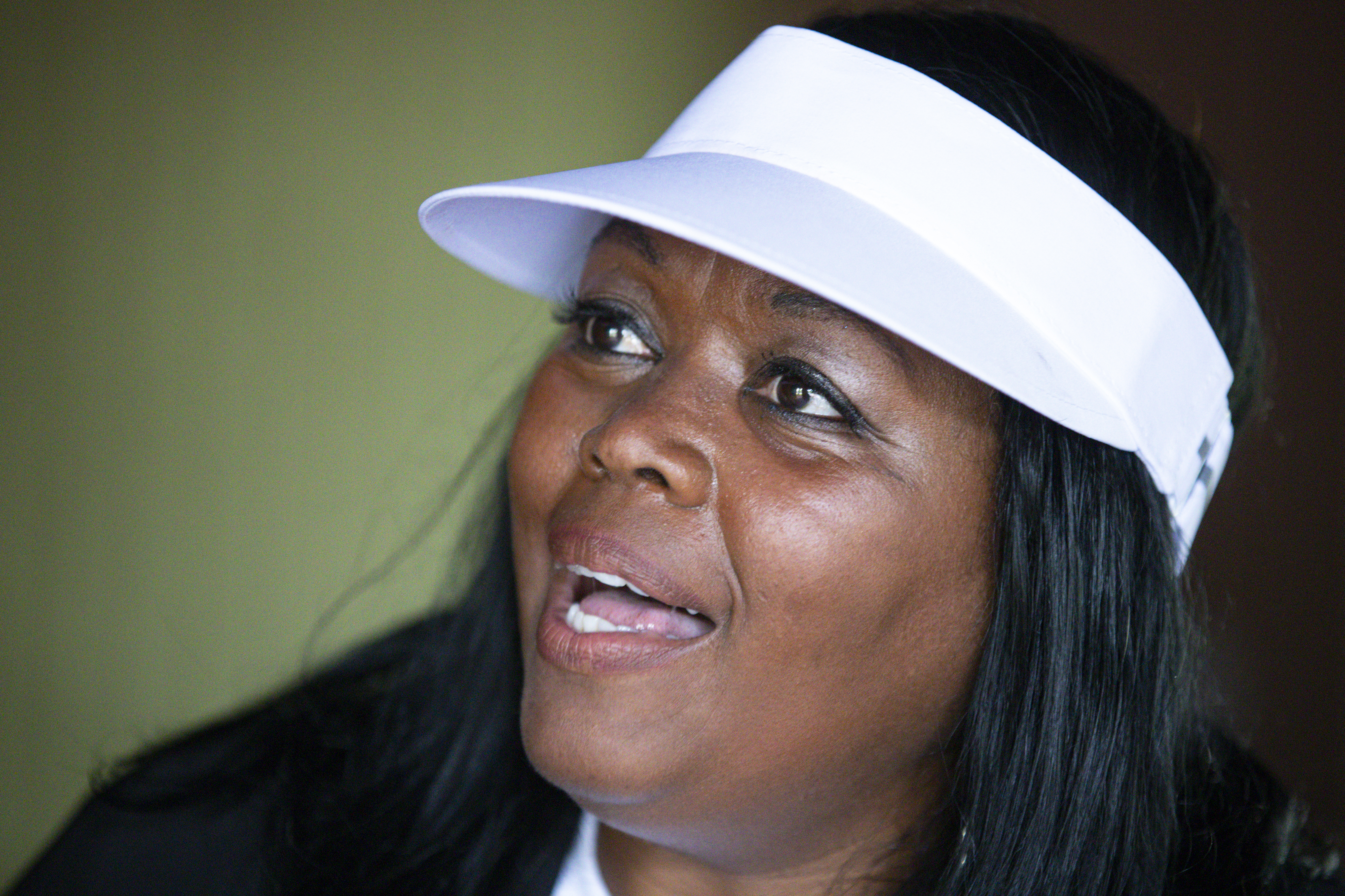 Opponent of Pences brother alleges racist threats, gunfire