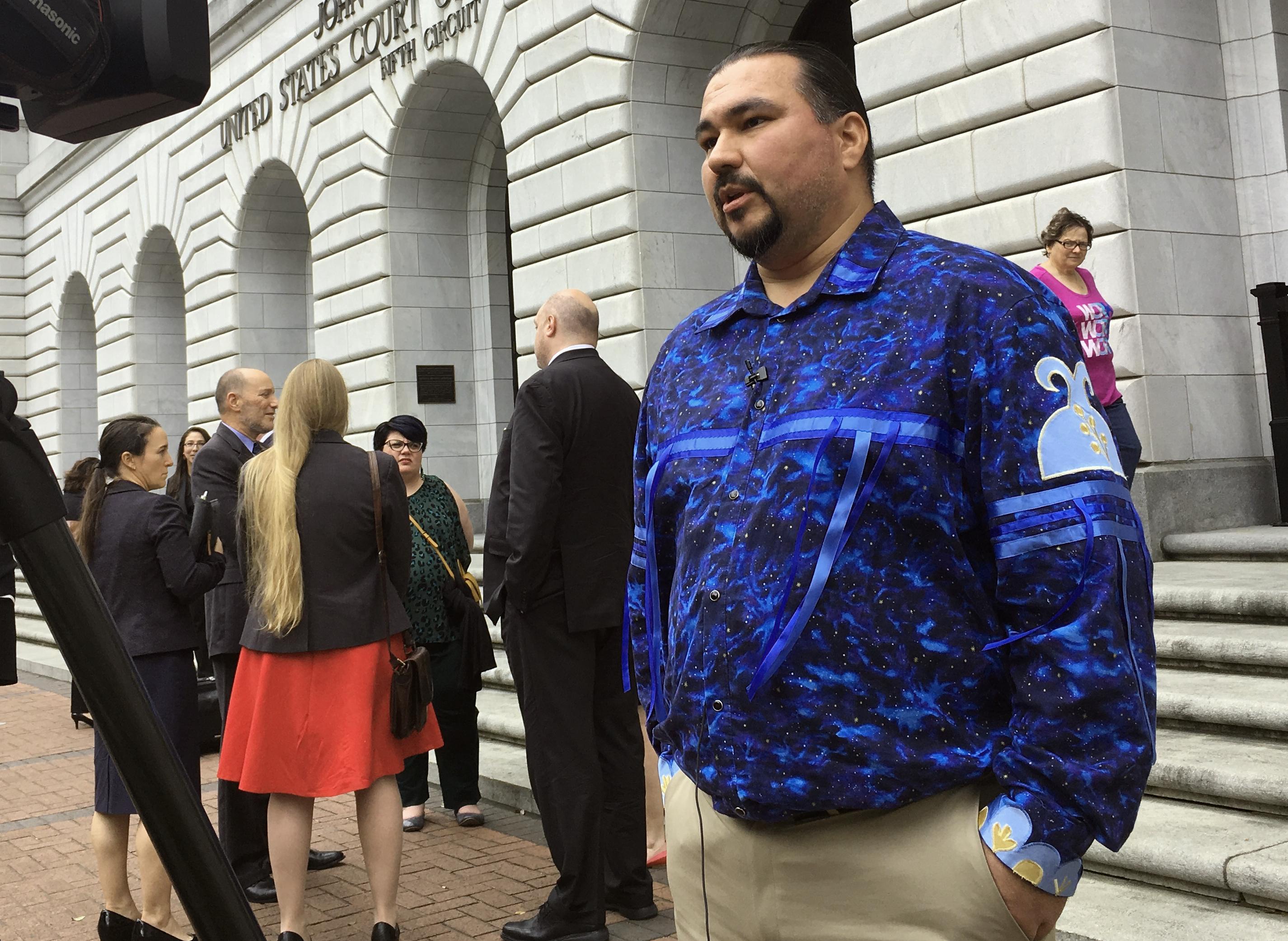 Law governing adoptions of Native American children upheld