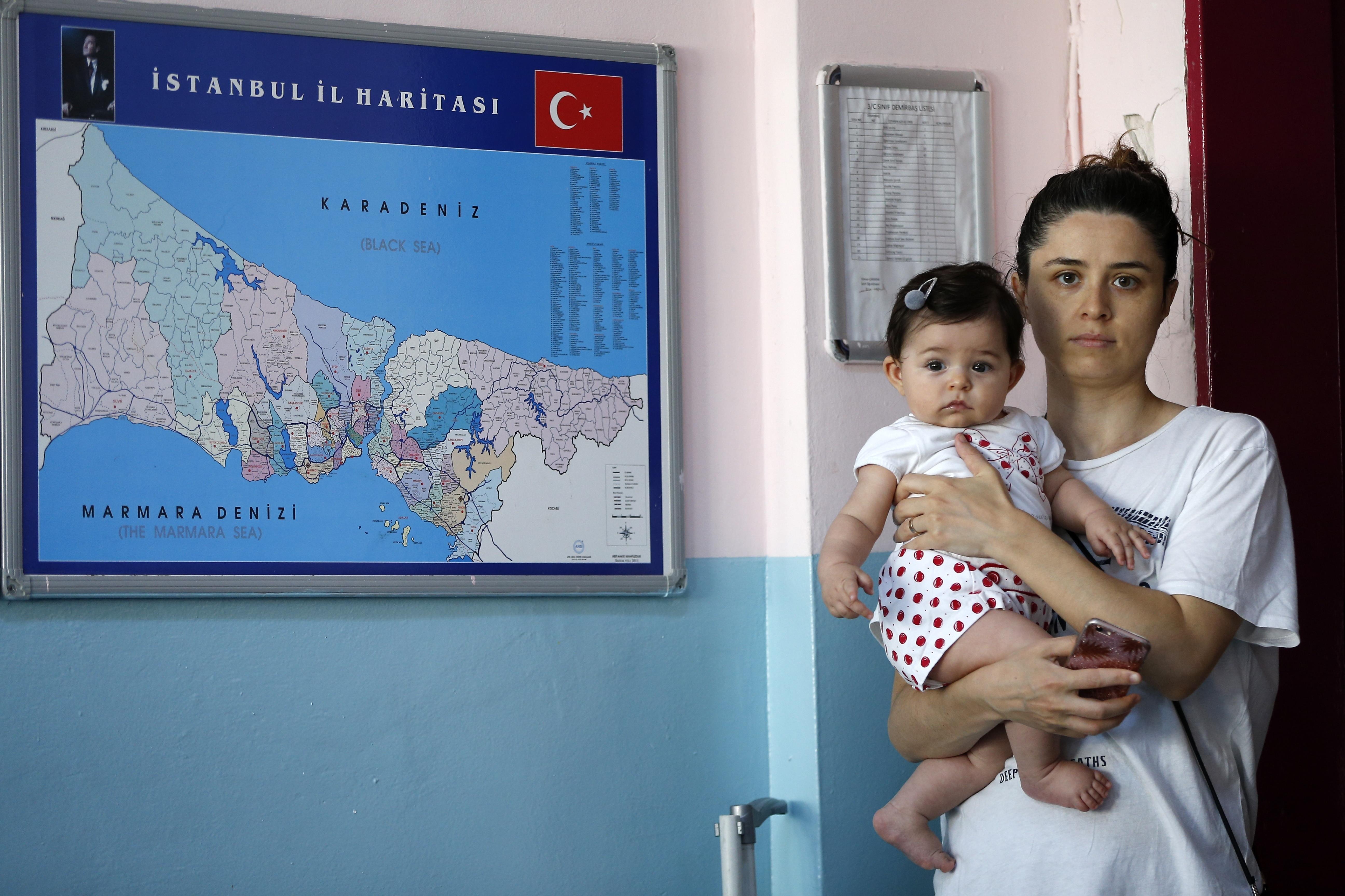 Opposition win in Istanbul a blow to Turkeys Erdogan