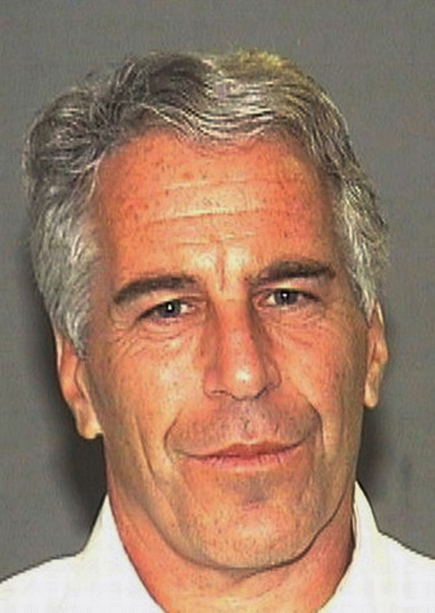 Jeffrey Epstein due in court after sex trafficking arrest