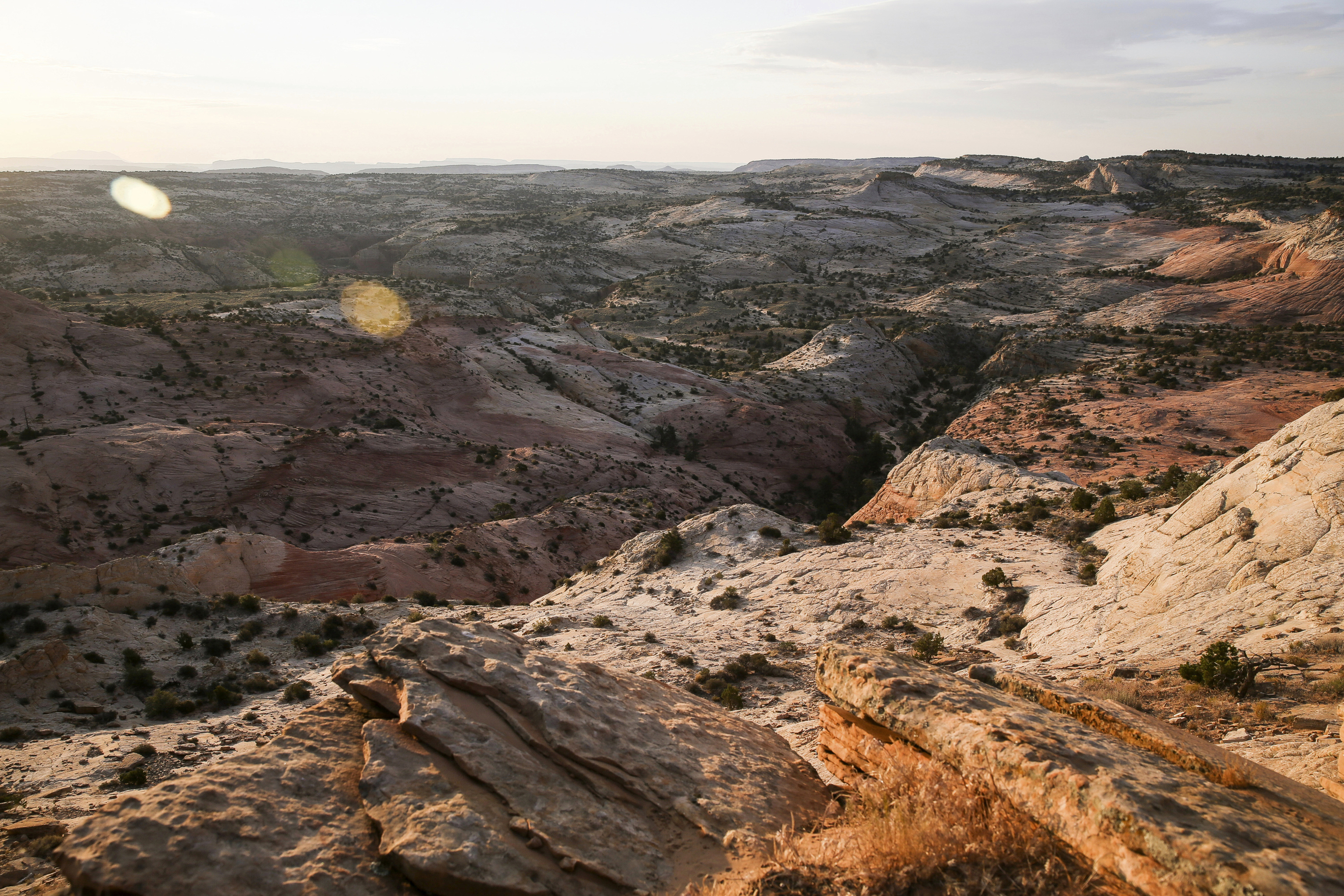 Plan allows drilling, grazing near national monument in Utah