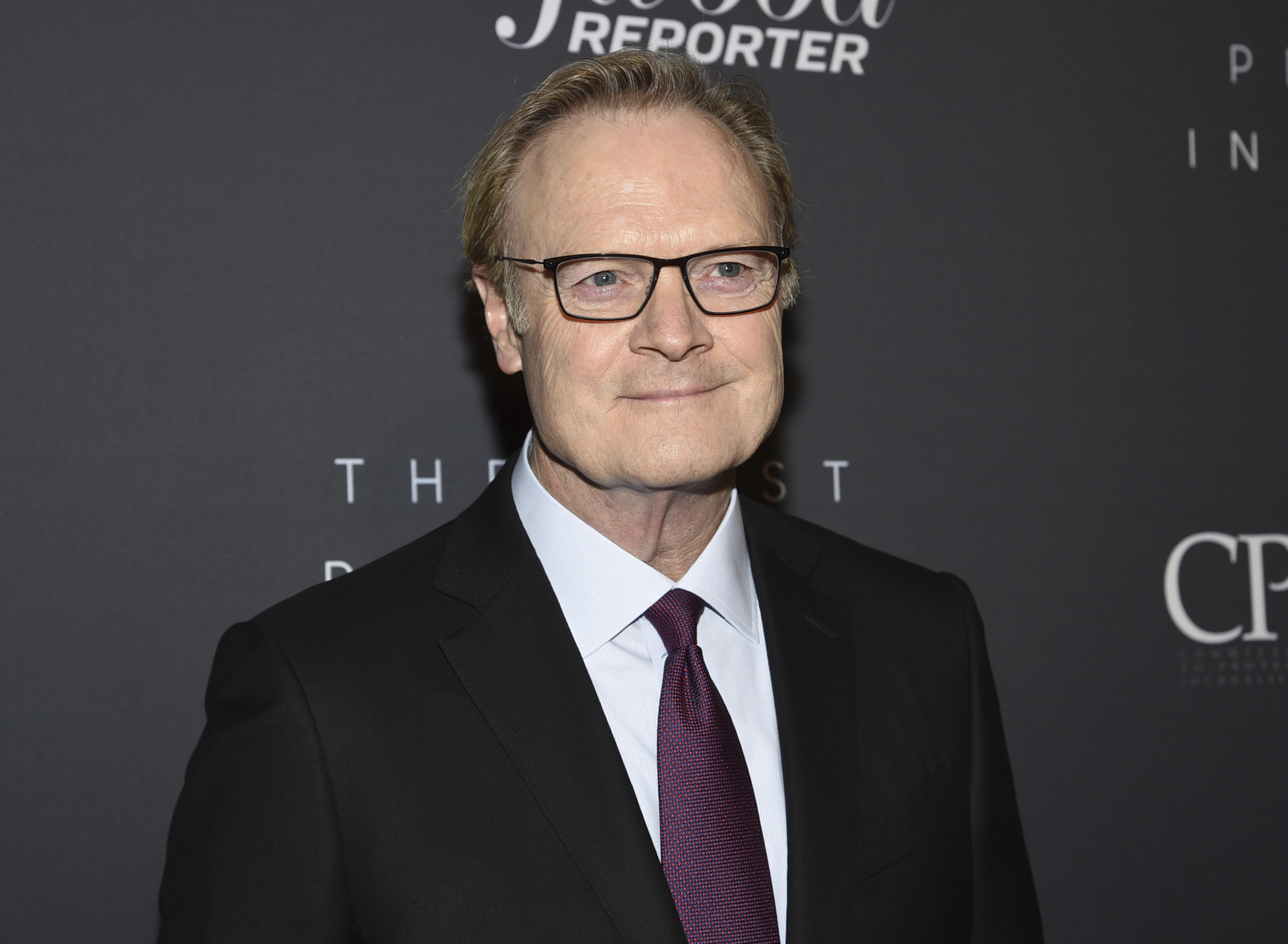 MSNBCs ODonnell retracts Trump story