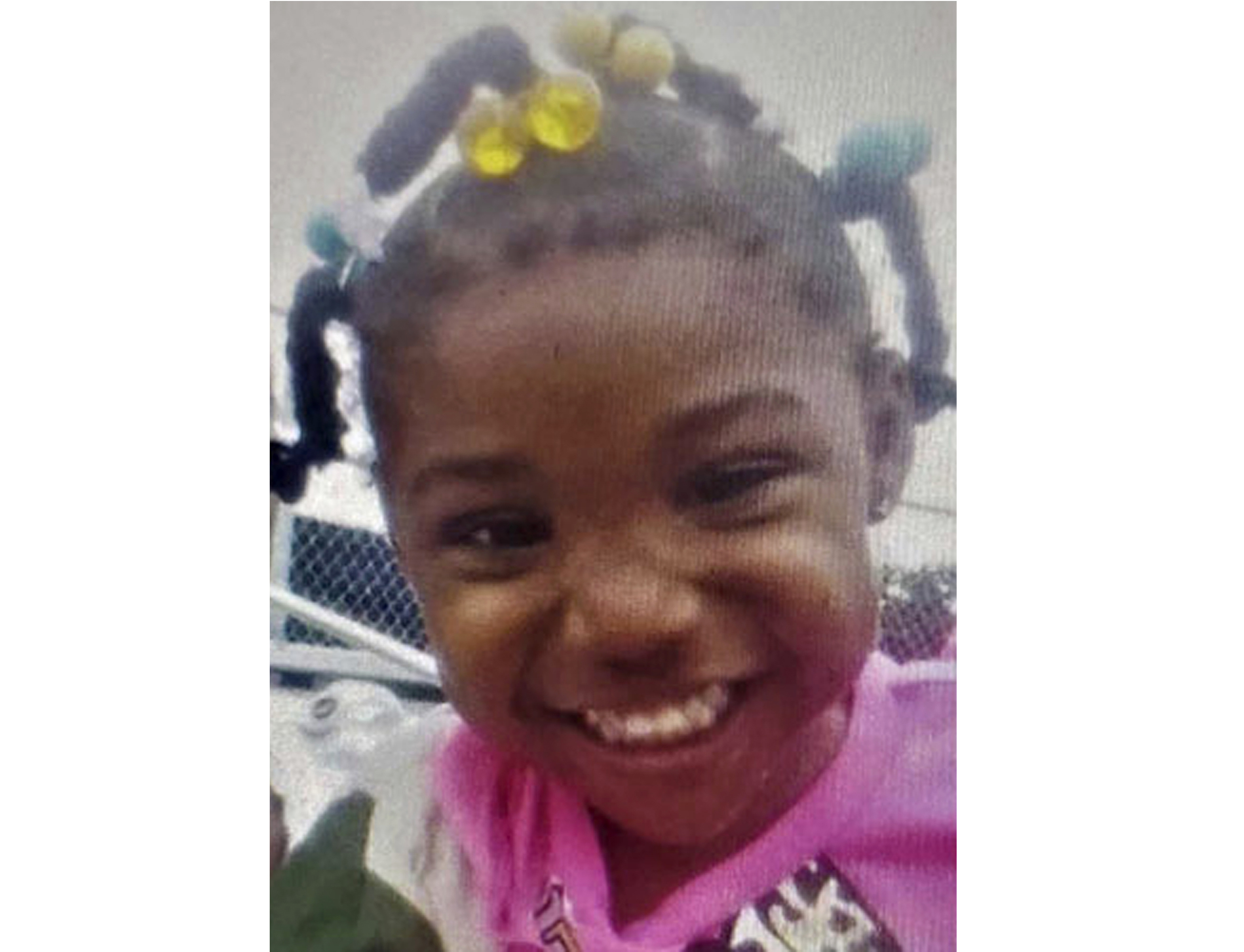 Funeral set for girl abducted, killed in Alabama